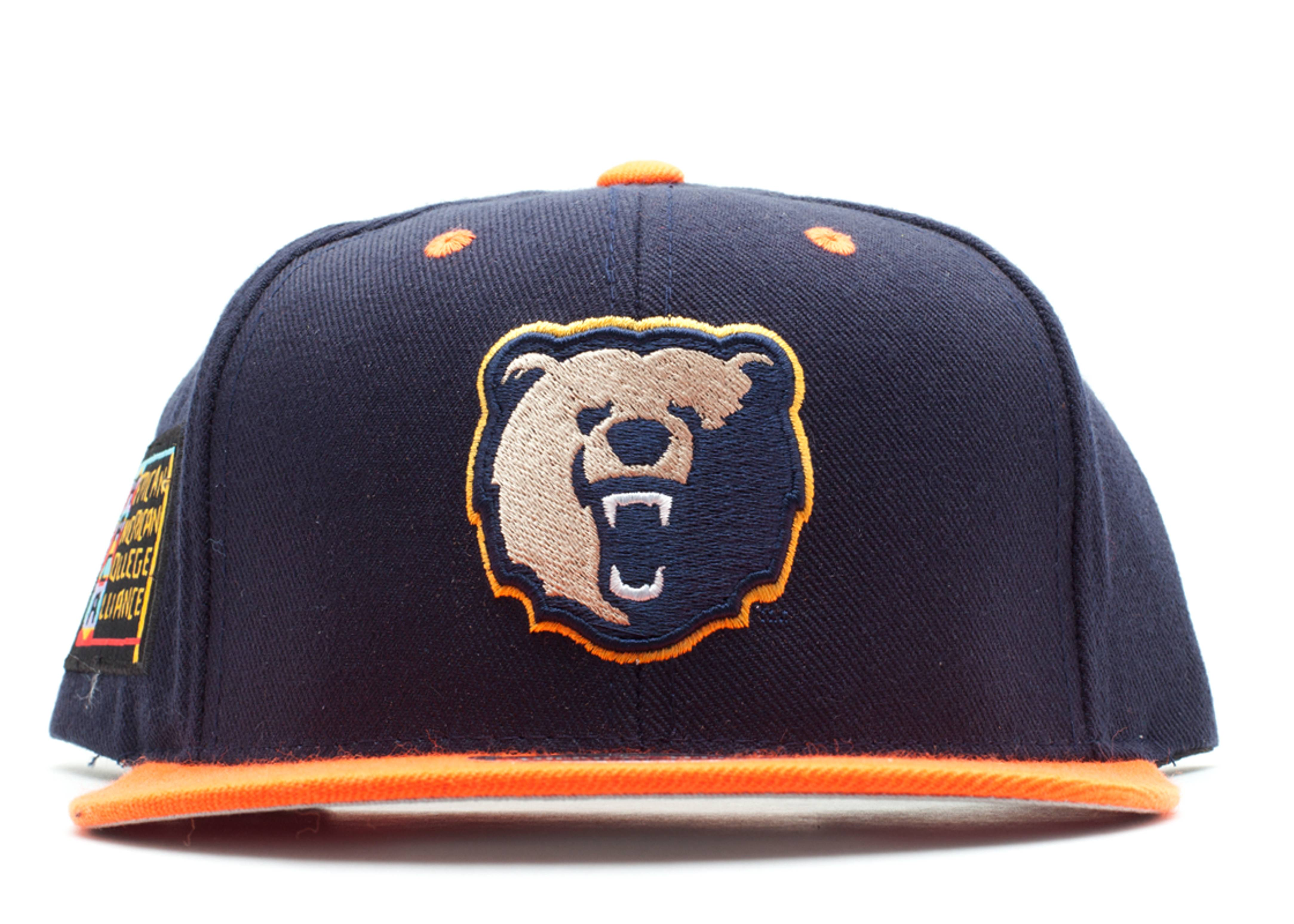 "morgan state university snap-back ""aaca"""