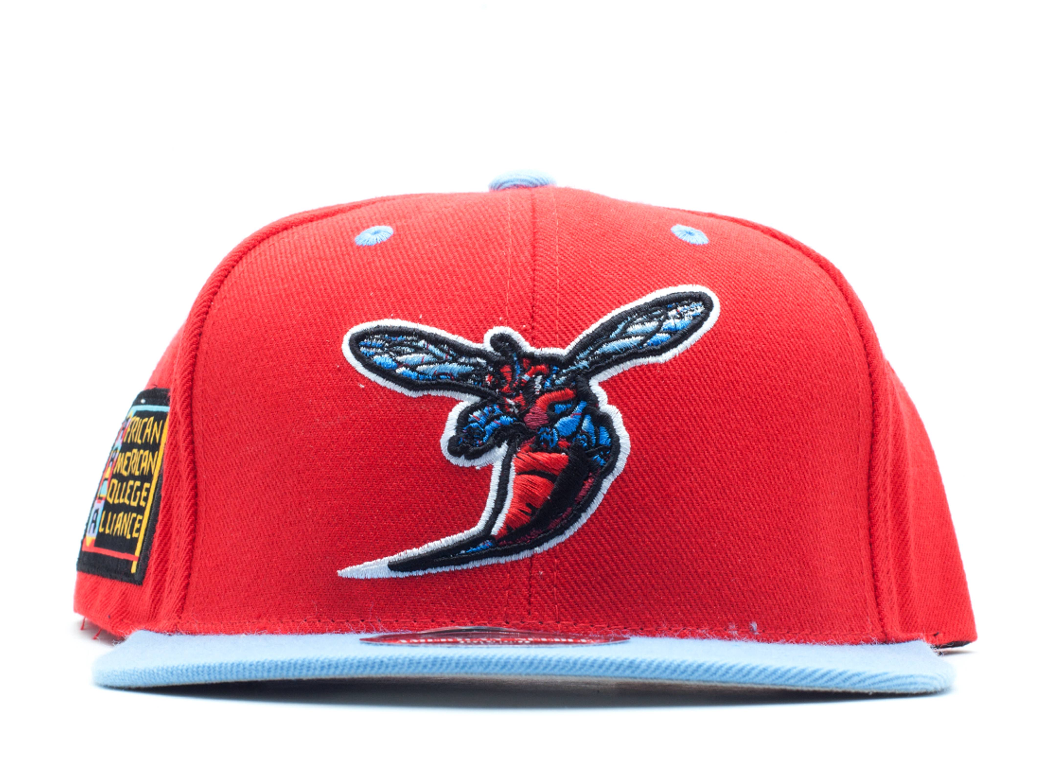 "delaware state hornets snap-back ""aaca"""