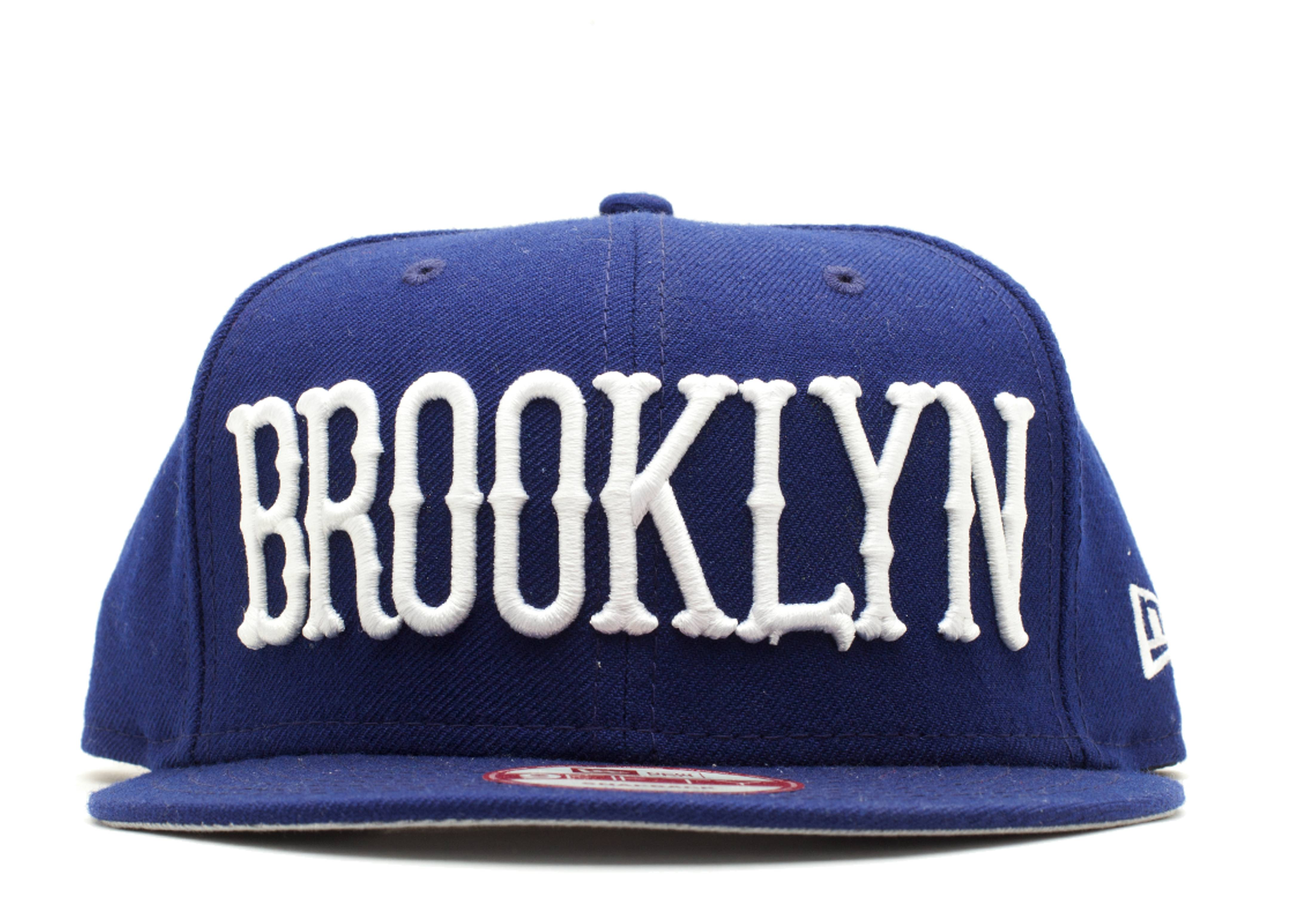brooklyn dodgers snap-back