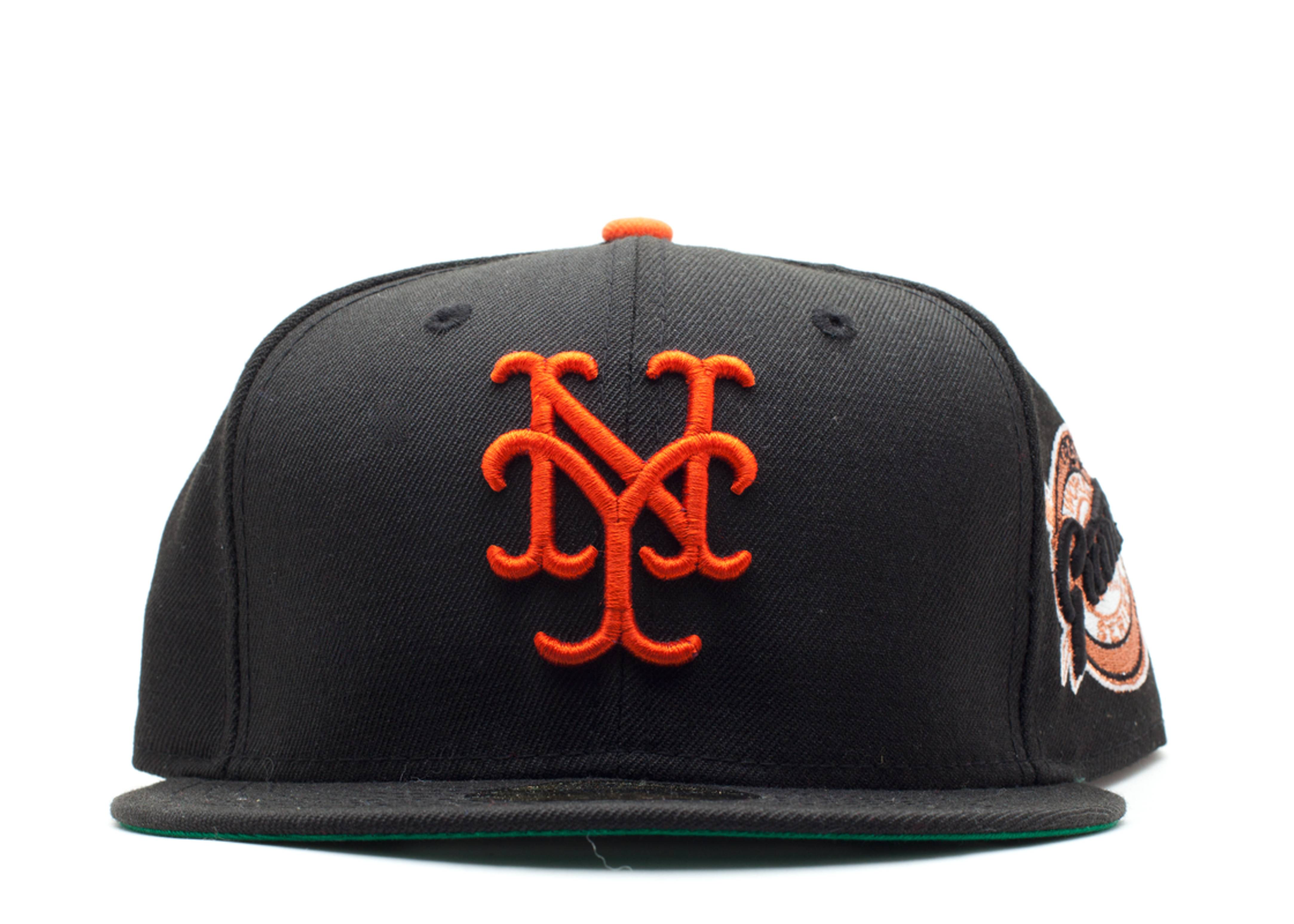 """new york giants fitted """"1954 world series"""""""