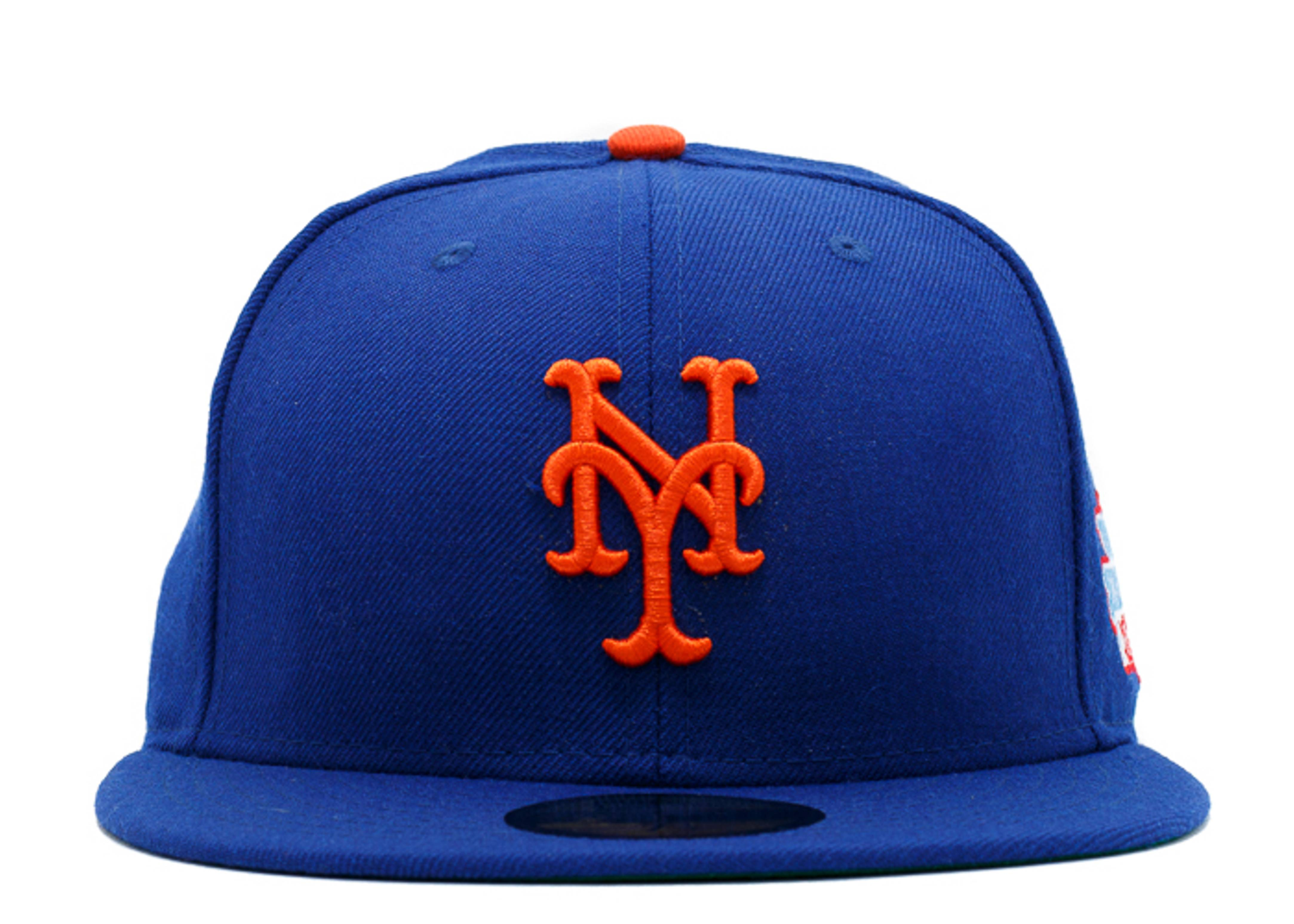 """new york mets fitted """"1986 world series"""""""