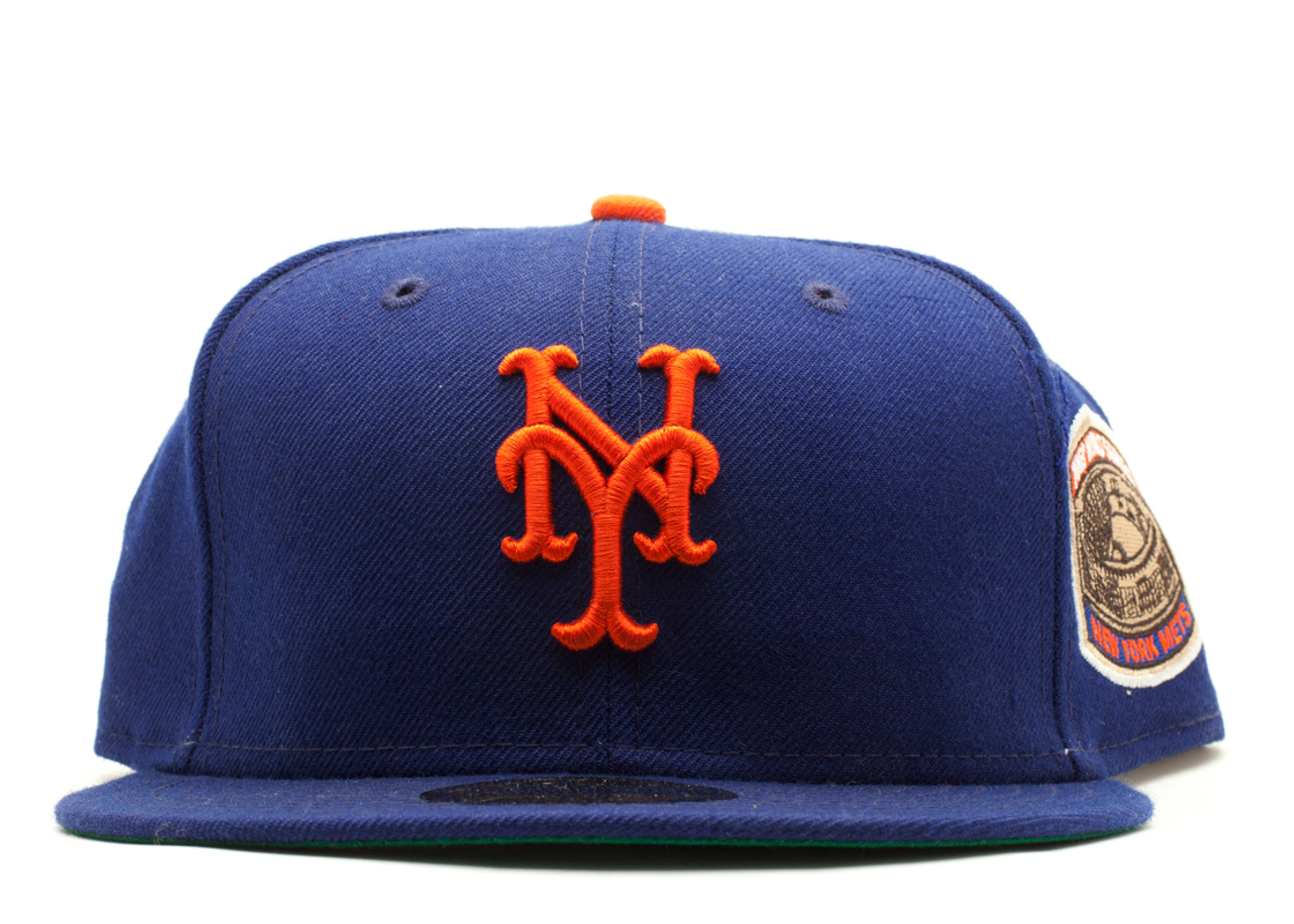 "new york mets fitted ""1969 world series"""