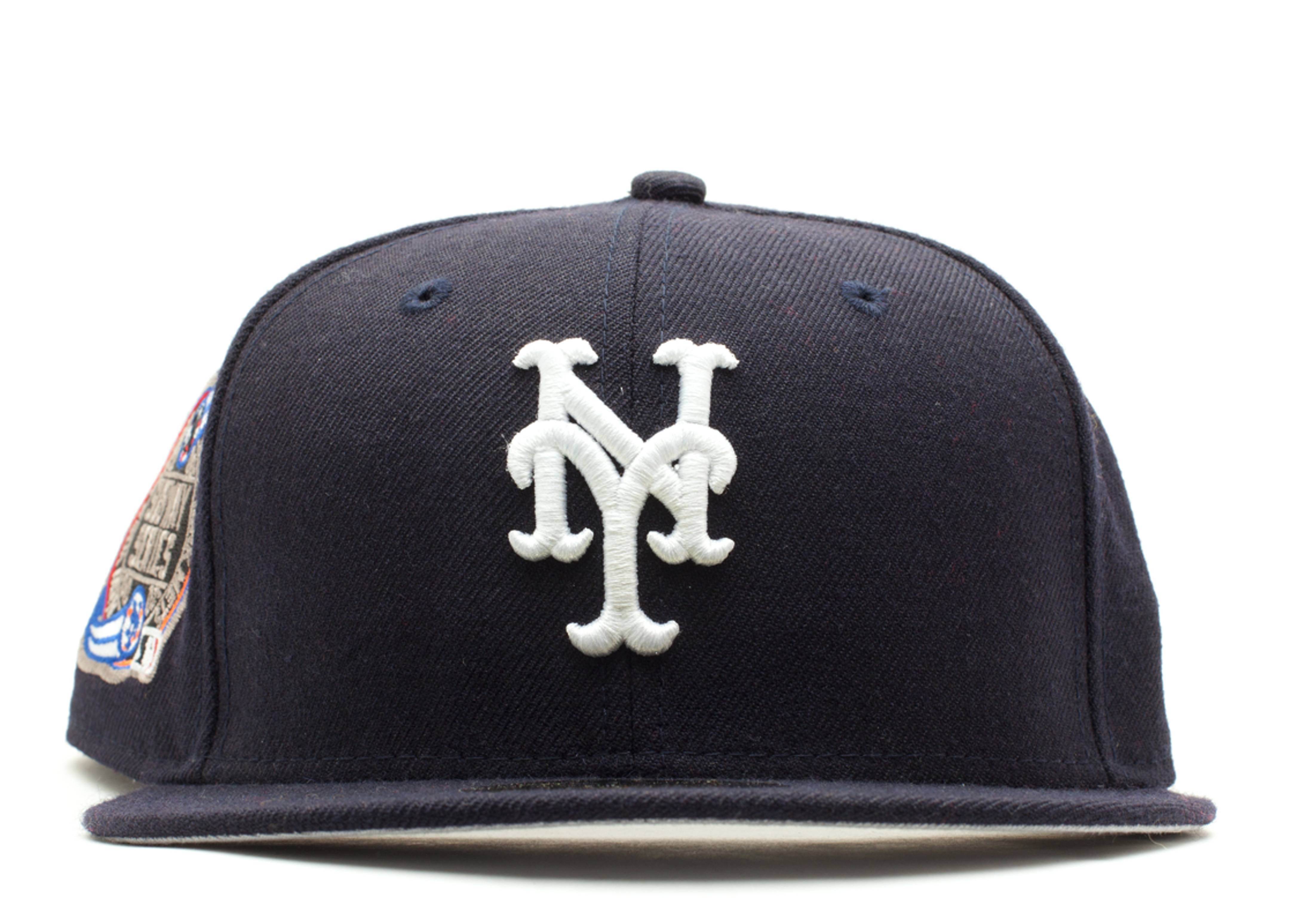 "new york mets fitted ""2000 world series (subway series)"""
