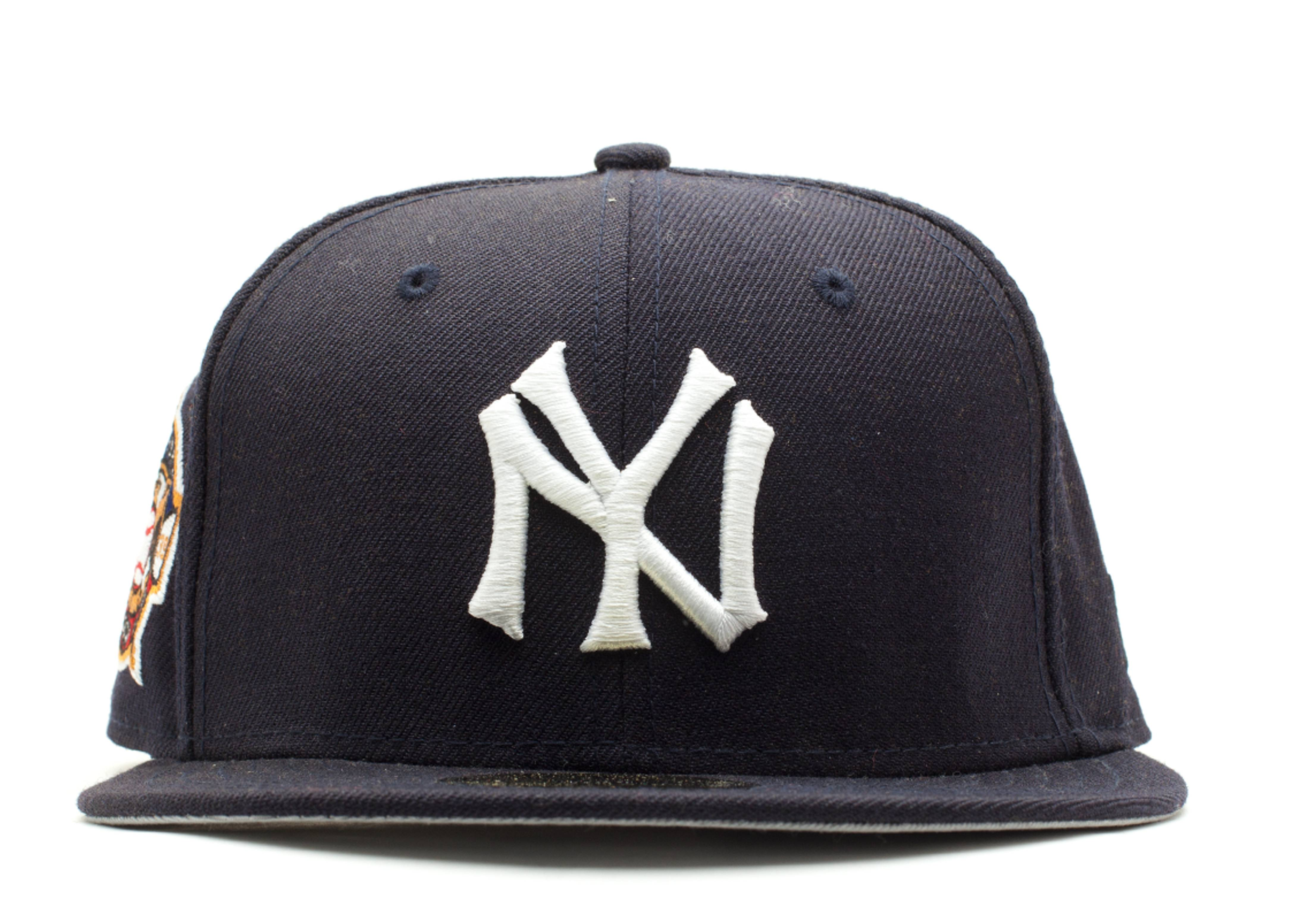 """new york yankees fitted """"1939 all-star game"""""""