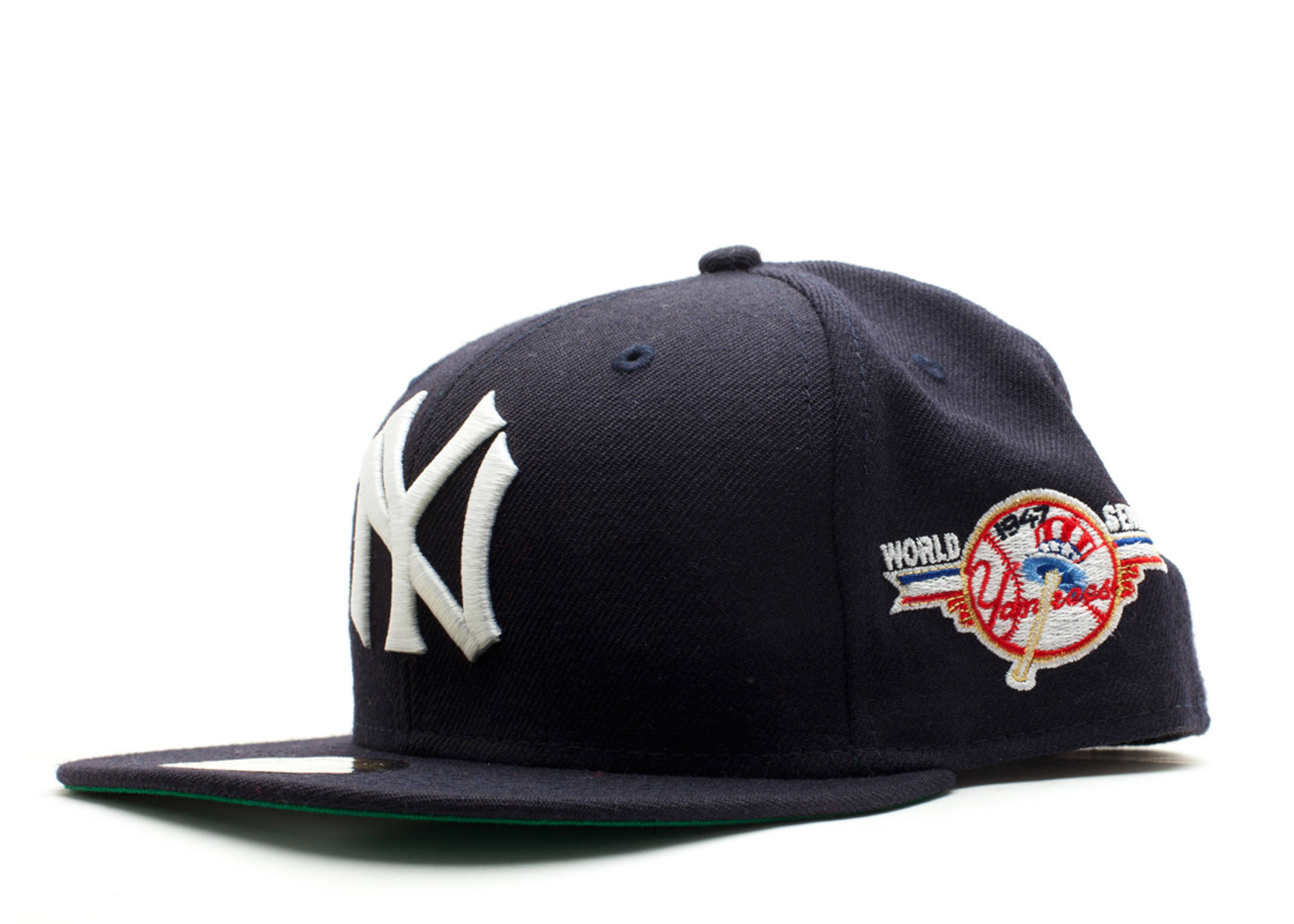 "new york yankees fitted ""1947 world series"""