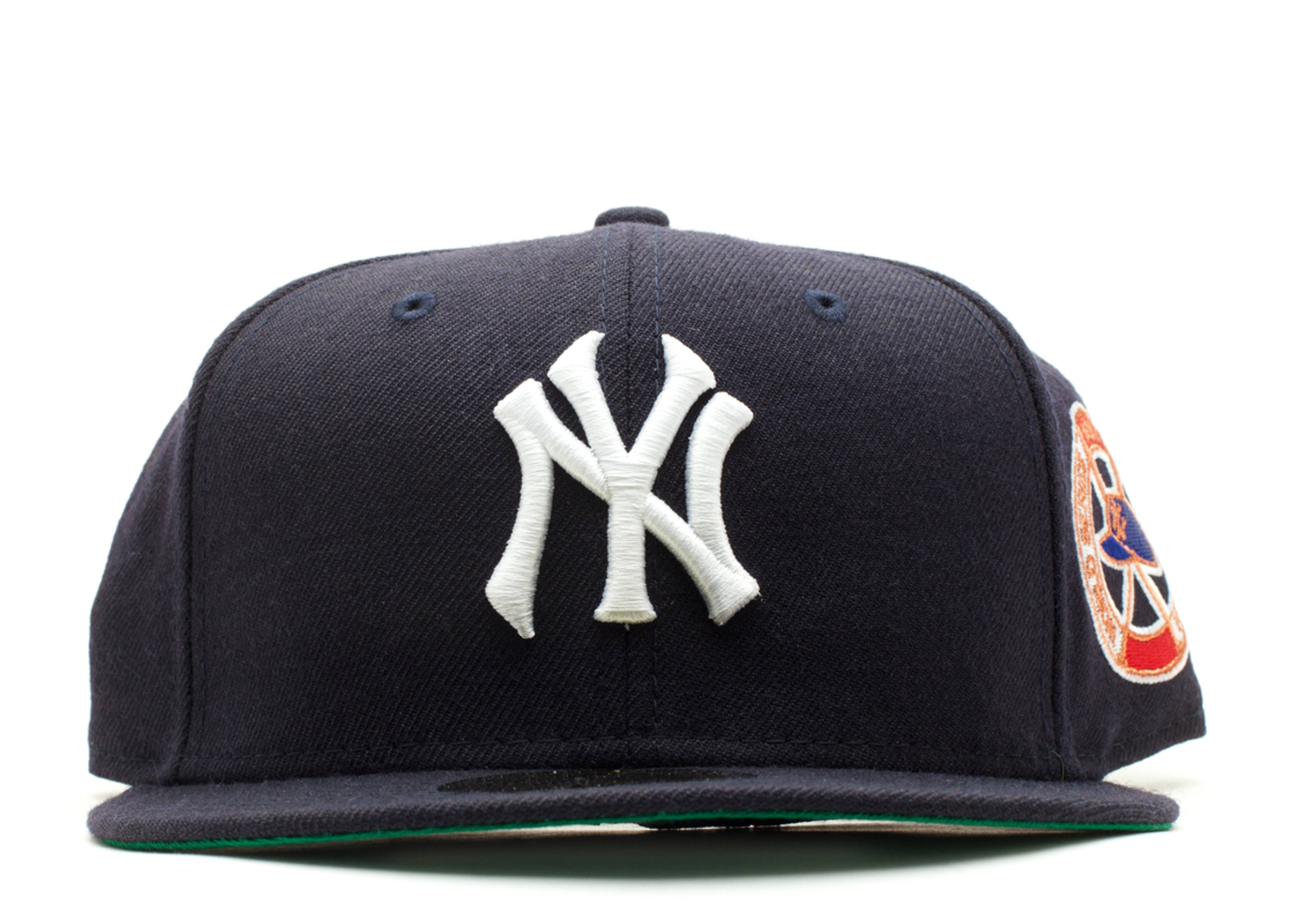 "new york yankees fitted ""1961 world series"""