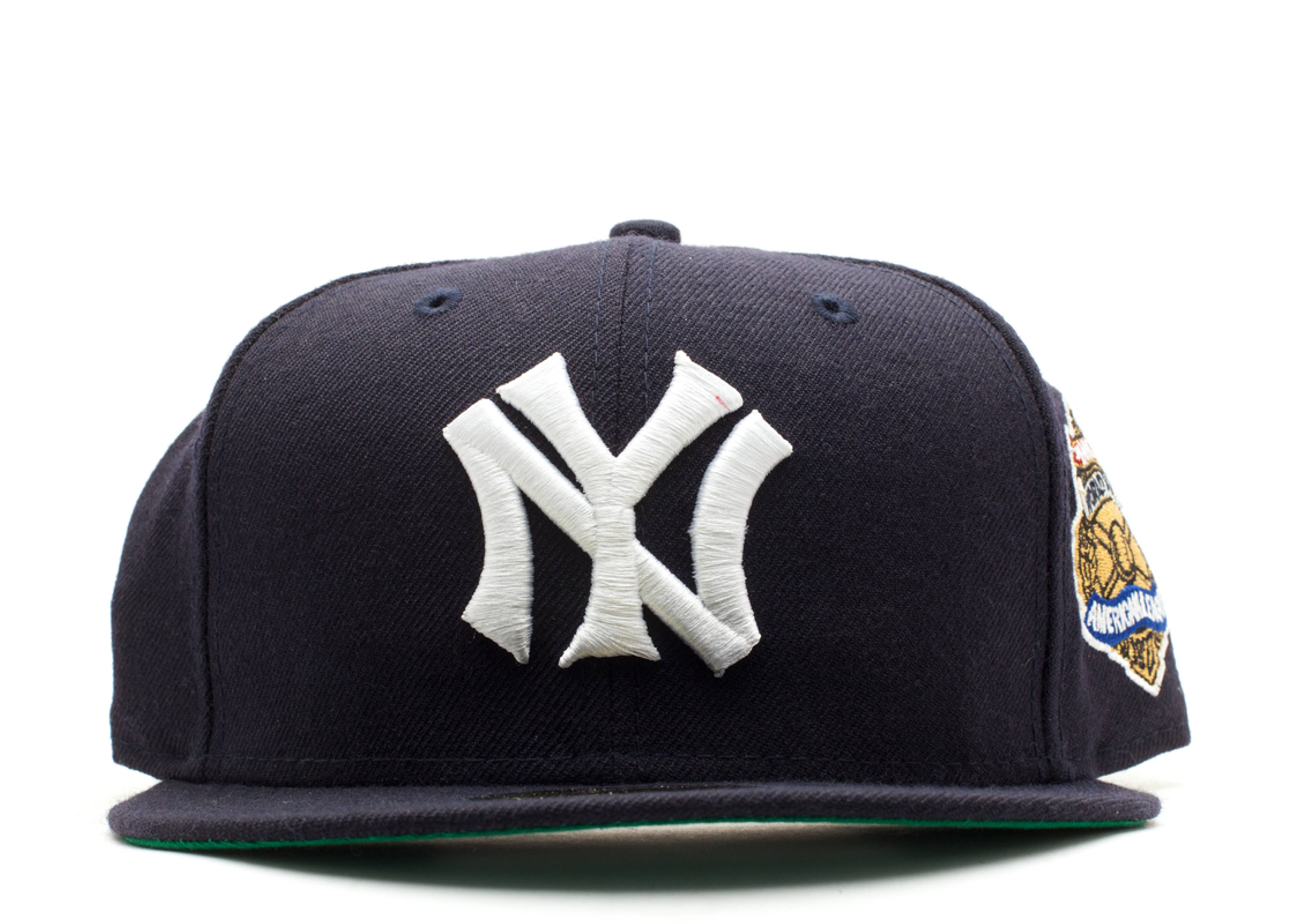 """new york yankees fitted """"1927 world series"""""""
