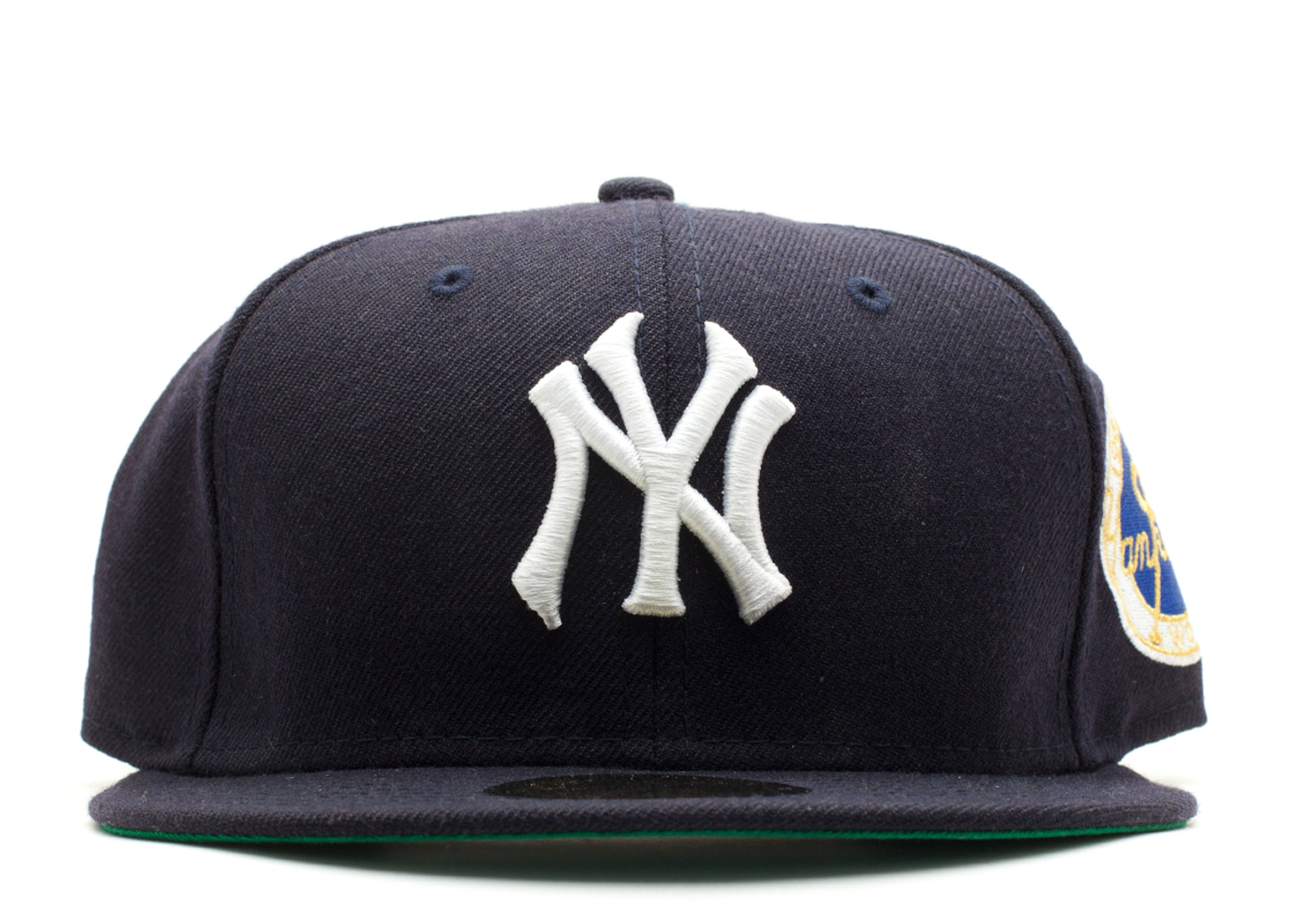 """new york yankees fitted """"1962 world series"""""""