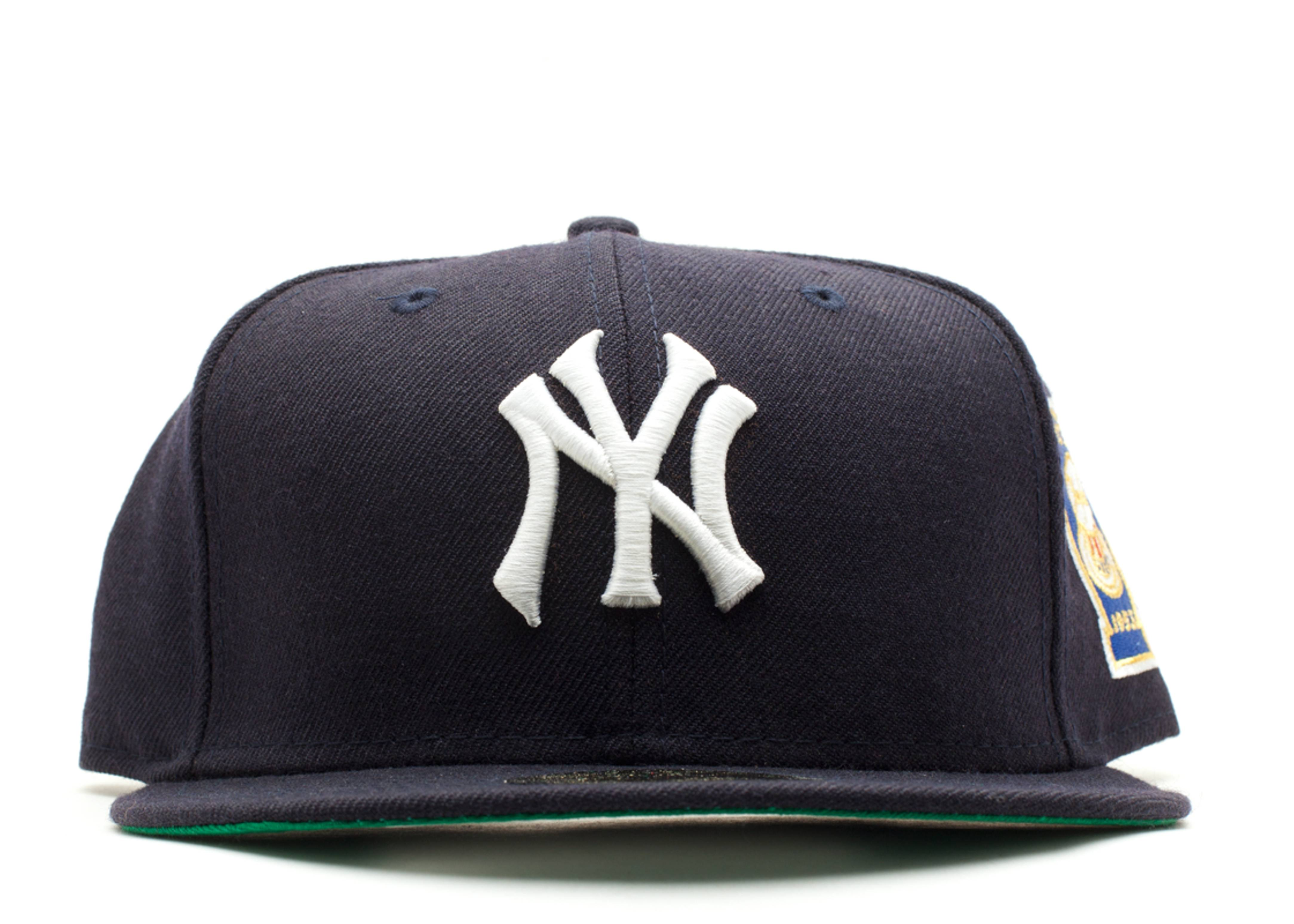 """new york yankees fitted """"1953 world series"""""""