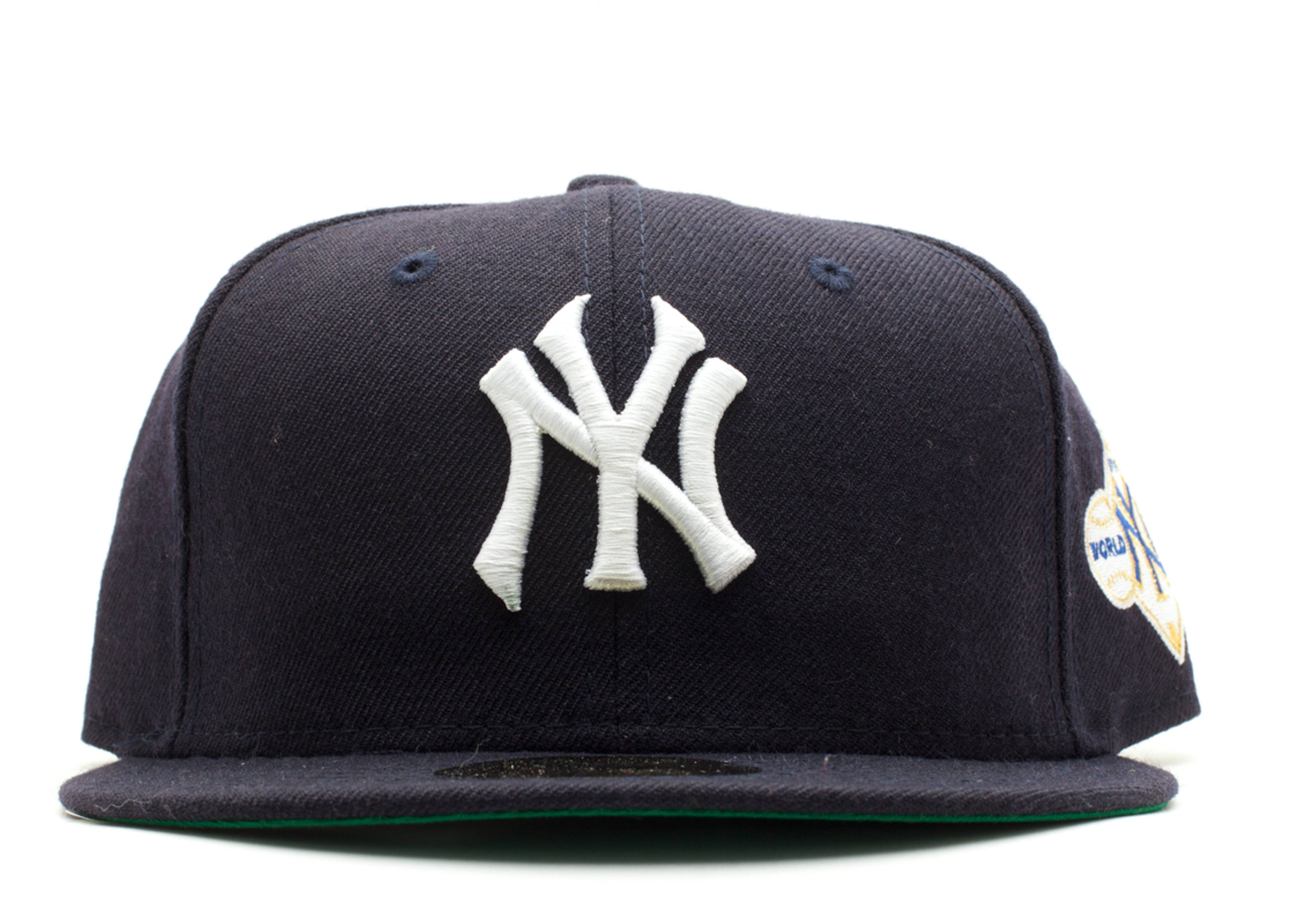 """new york yankees fitted """"1958 world series"""""""
