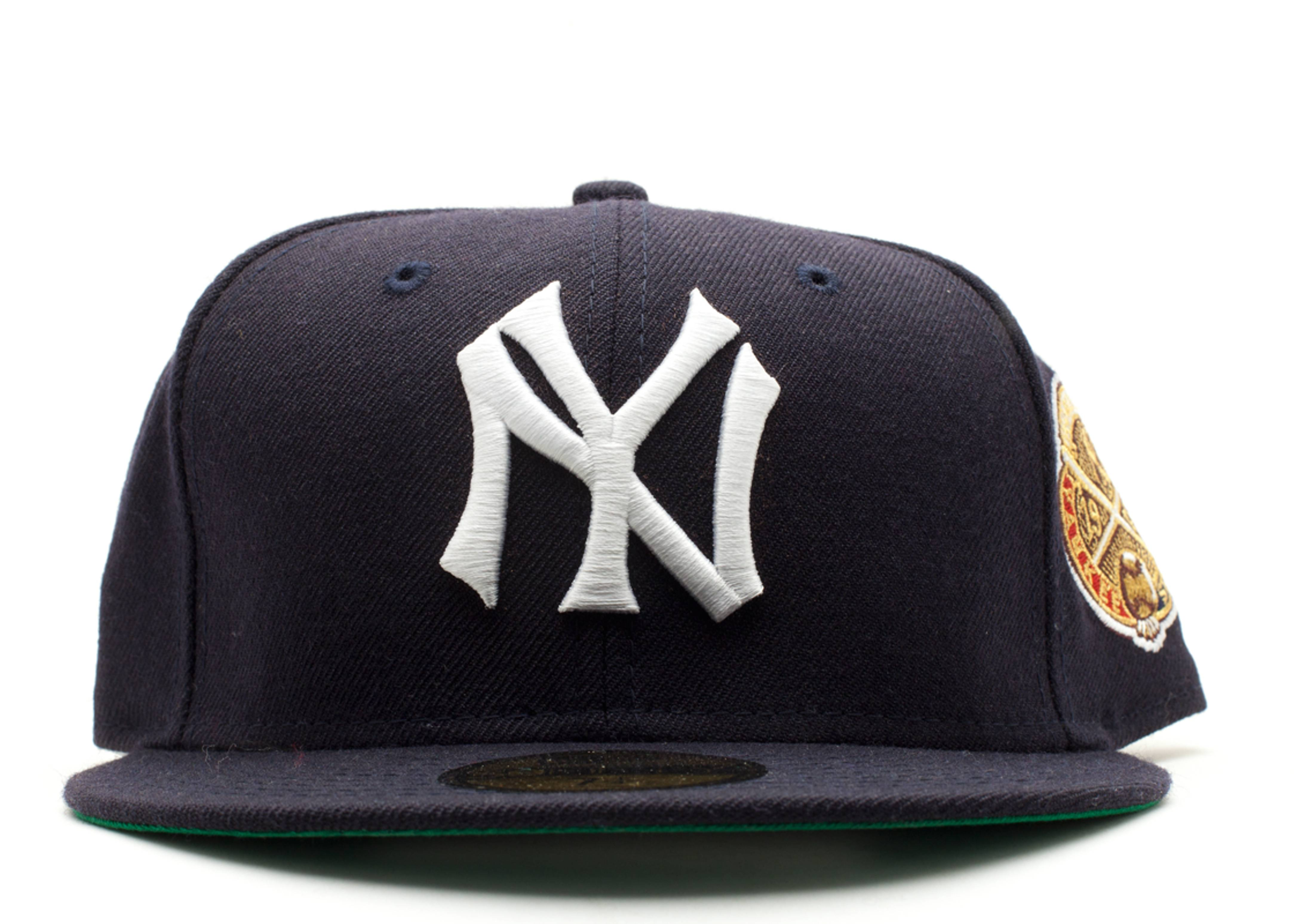 """new york yankees fitted """"1938 world series"""""""