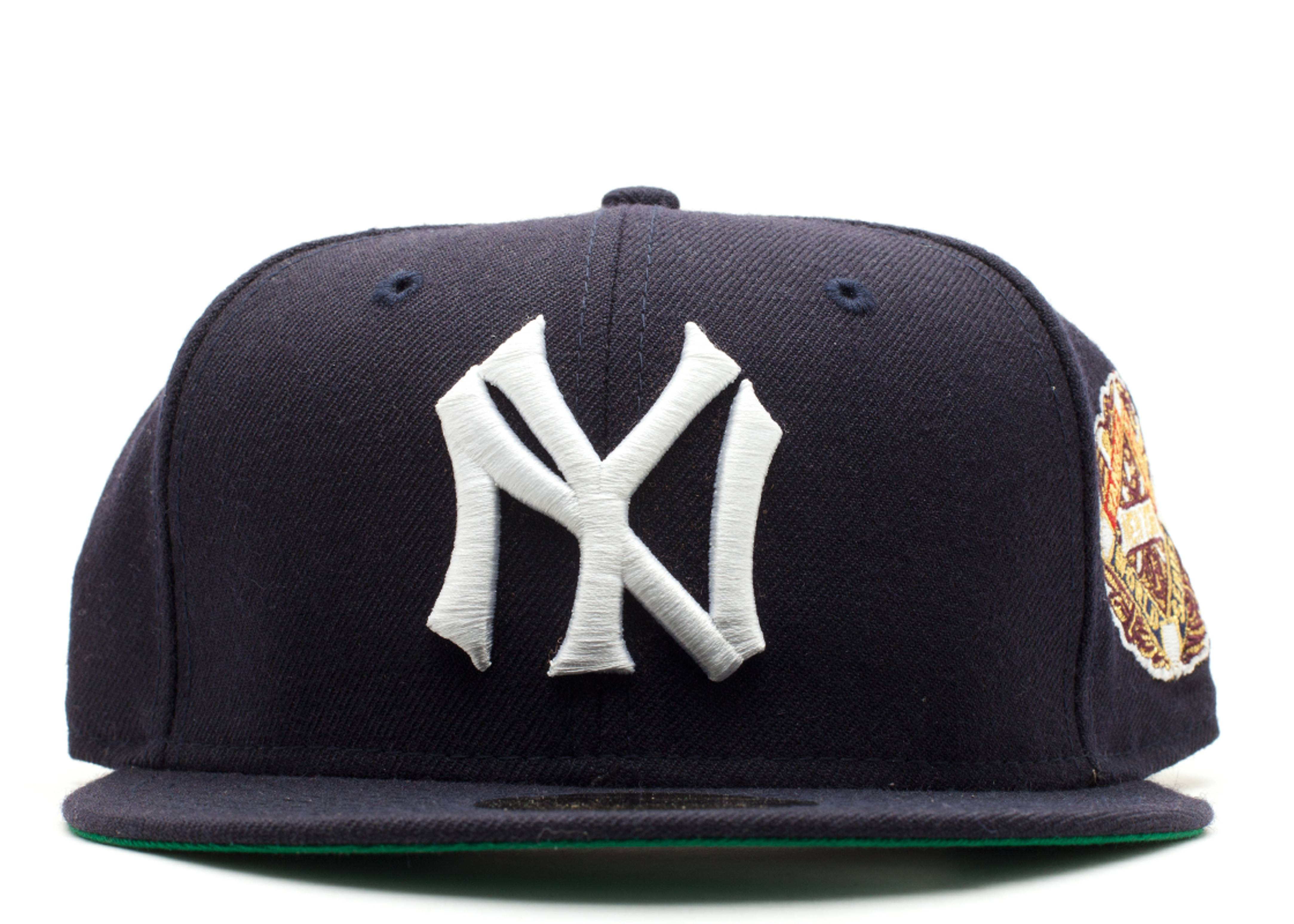 """new york yankees fitted """"1939 world series"""""""