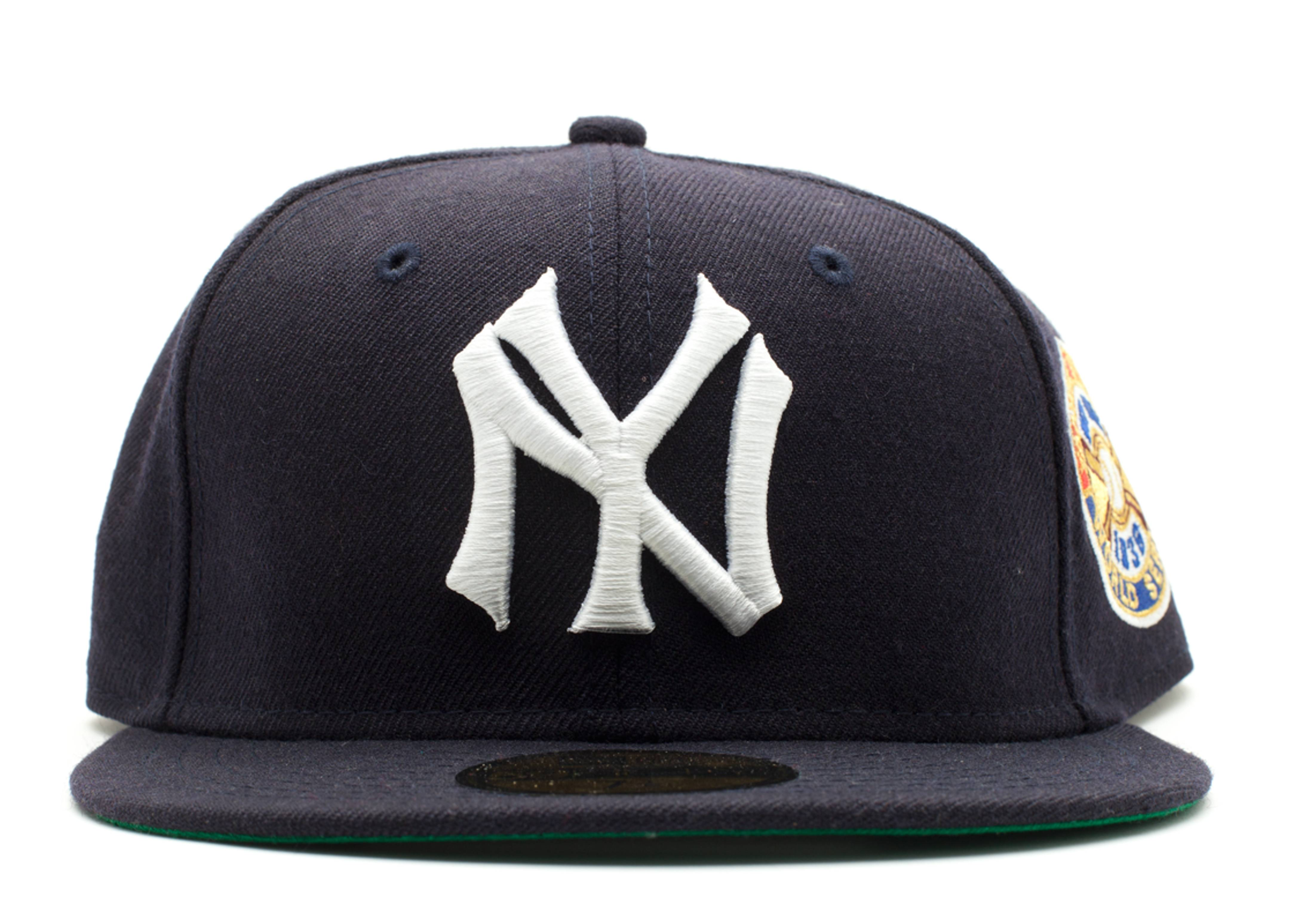 """new york yankees fitted """"1936 world series"""""""