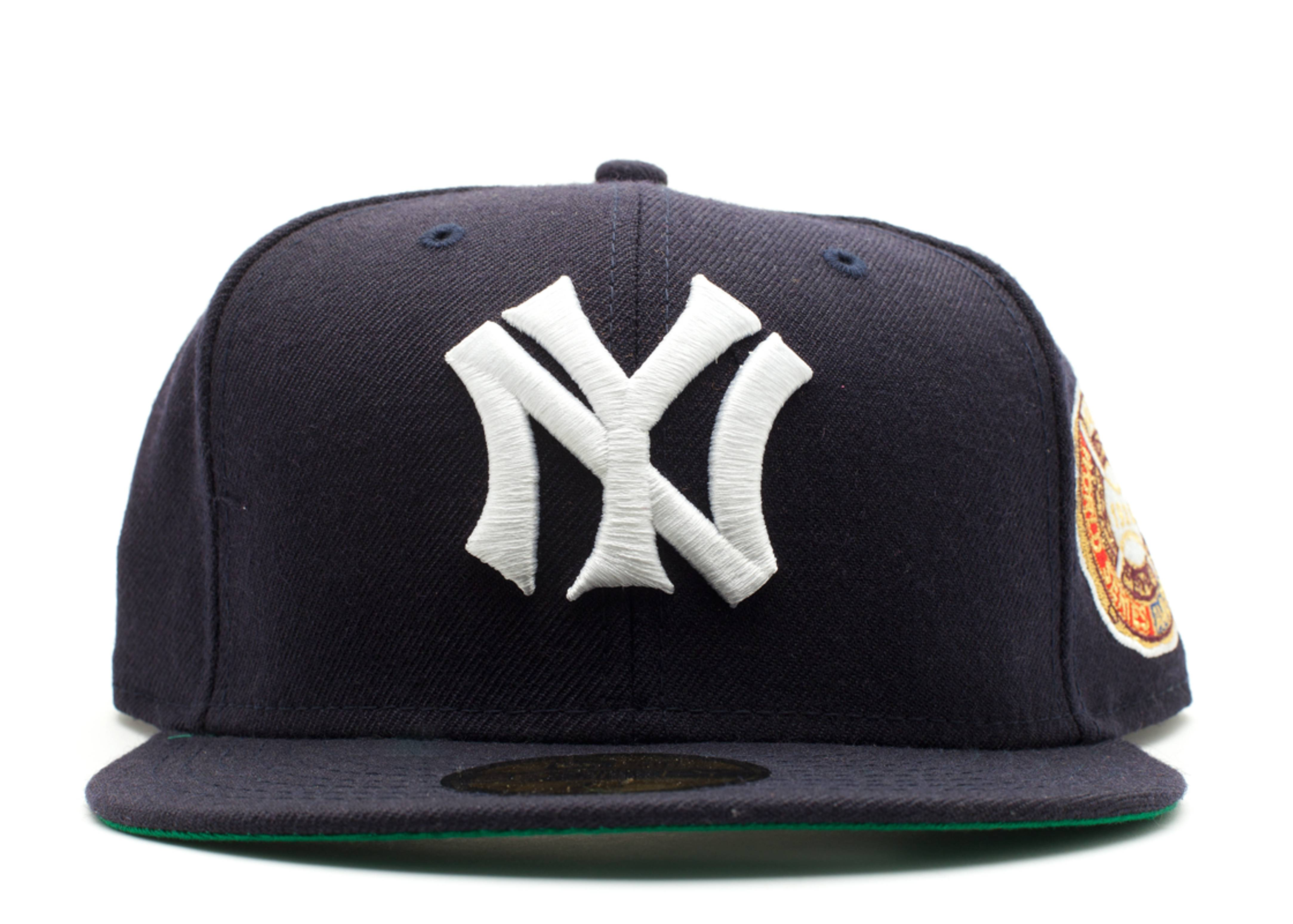 """new york yankees fitted """"1928 world series"""""""