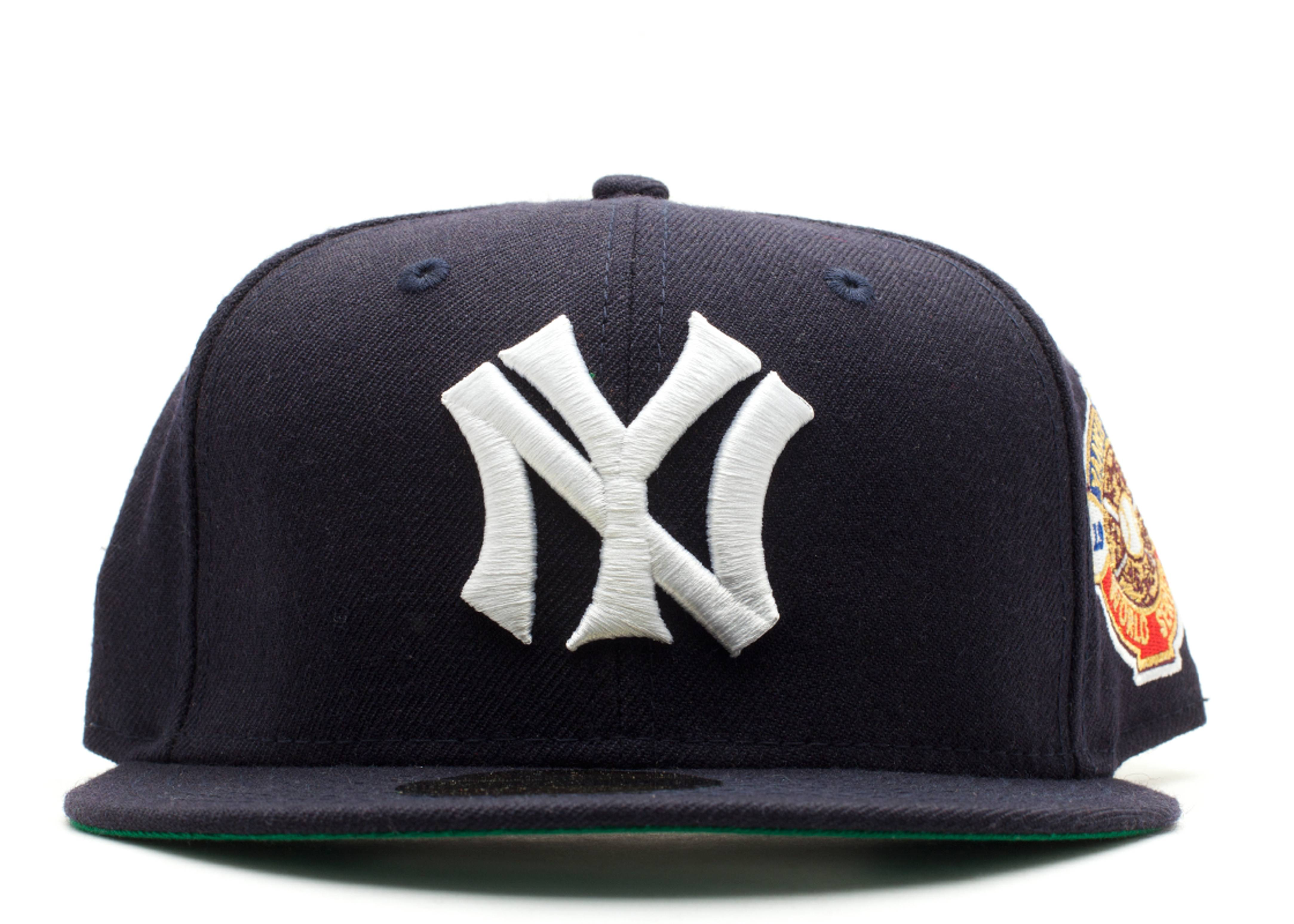 c2d3ad31cbf New York Yankees Fitted