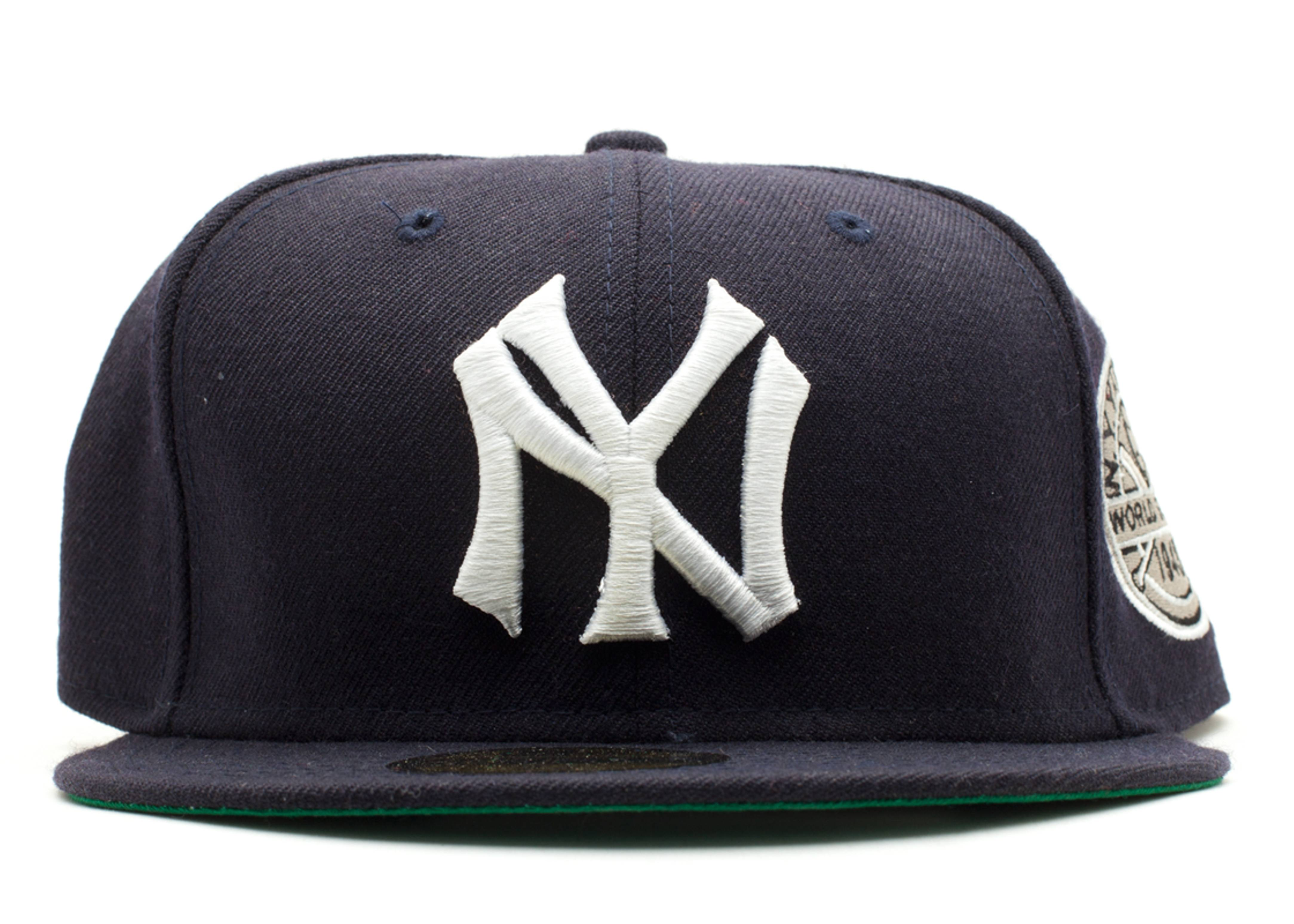 "new york yankees fitted ""1943 world series"""
