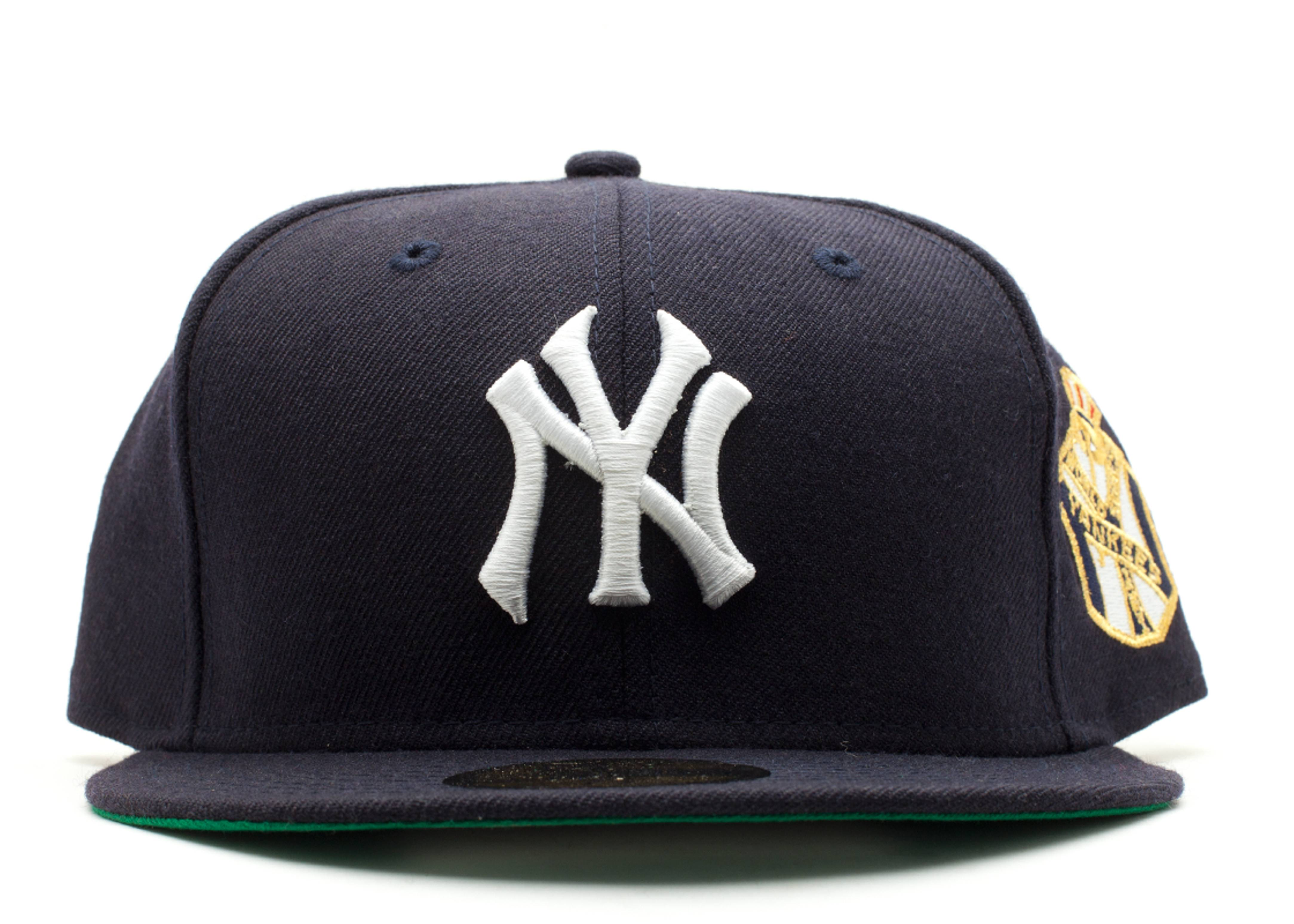 """new york yankees fitted """"1951 world series"""""""