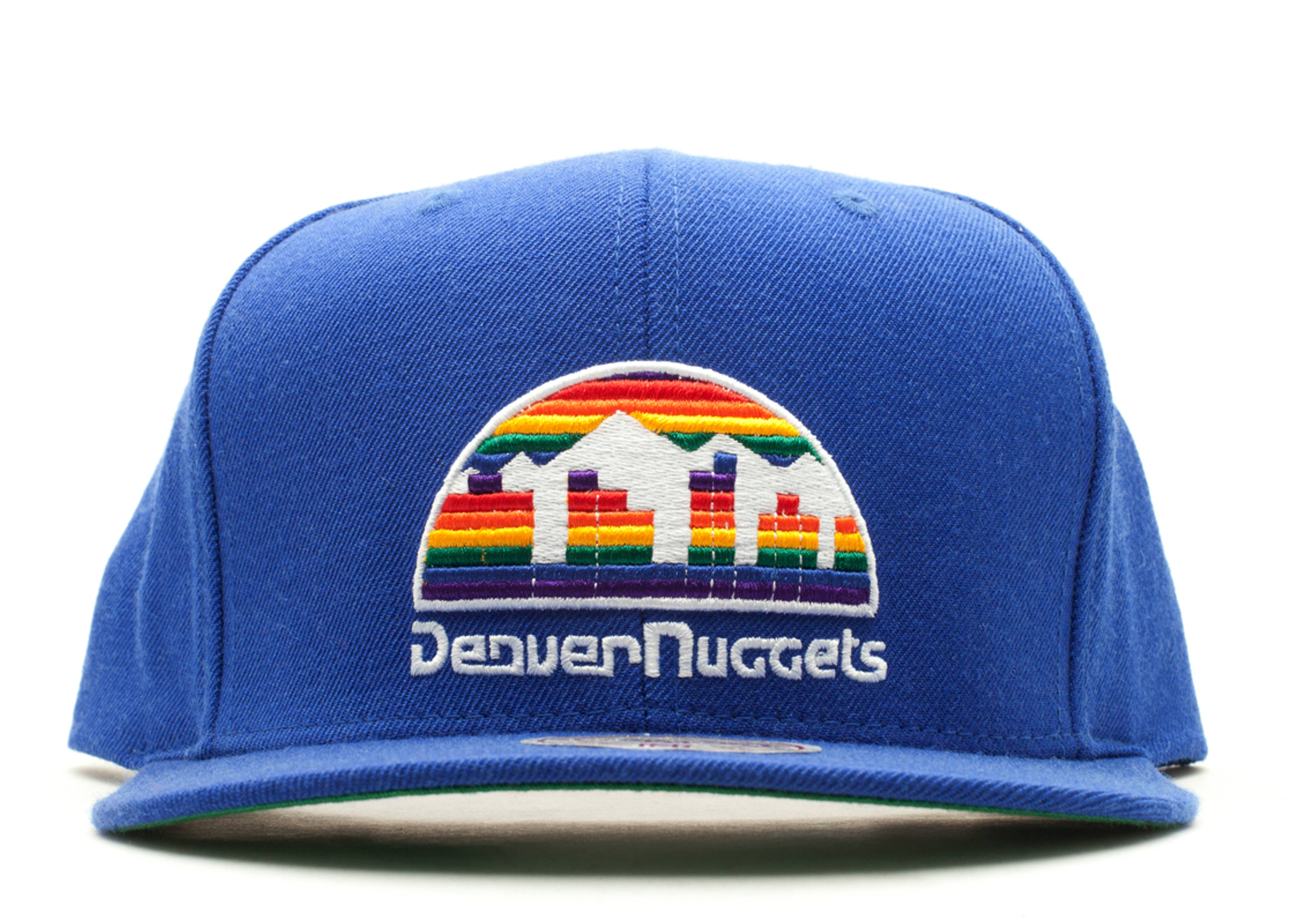 denver nuggets snap-back
