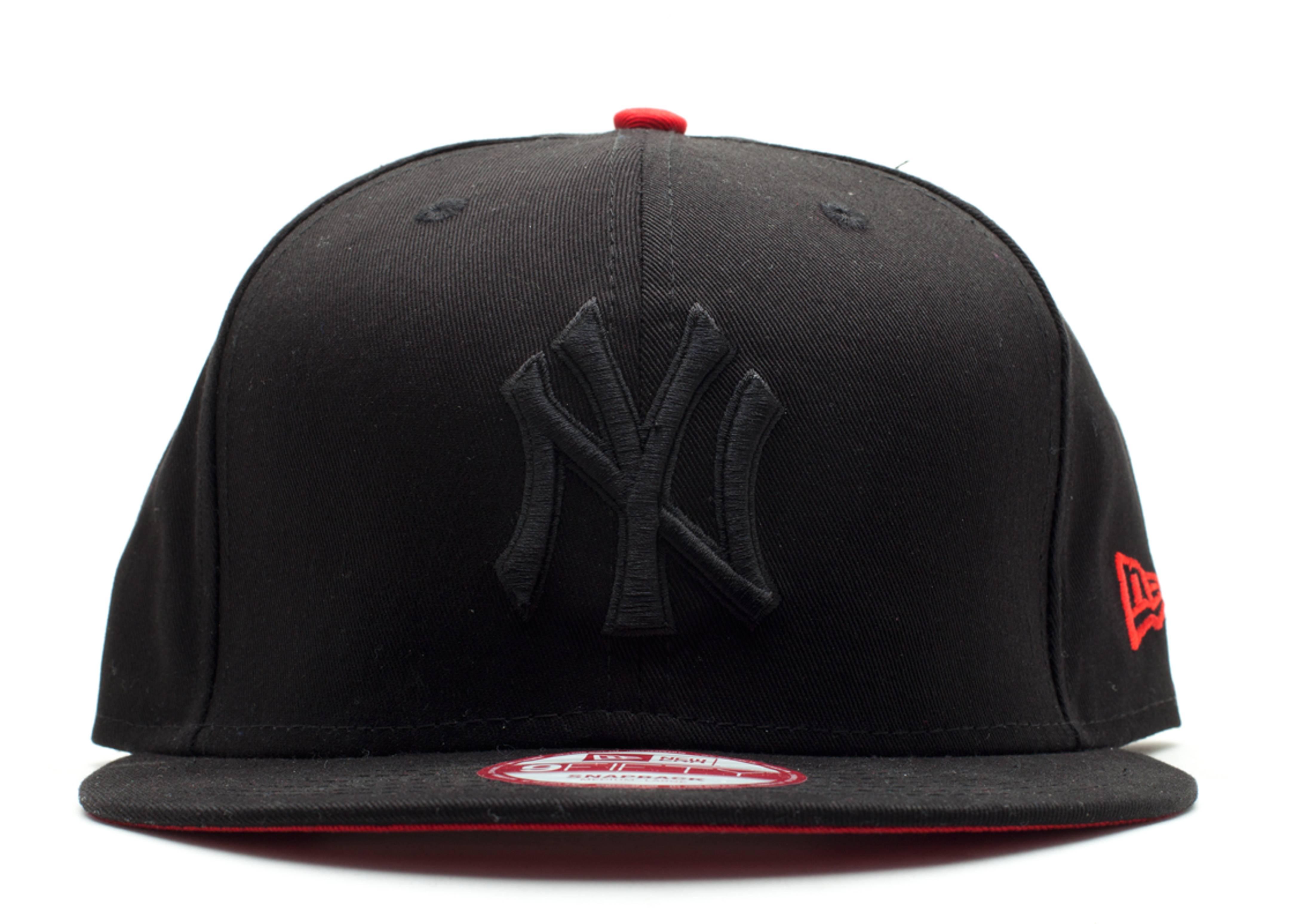 """new york yankees snap-back """"tonal"""""""