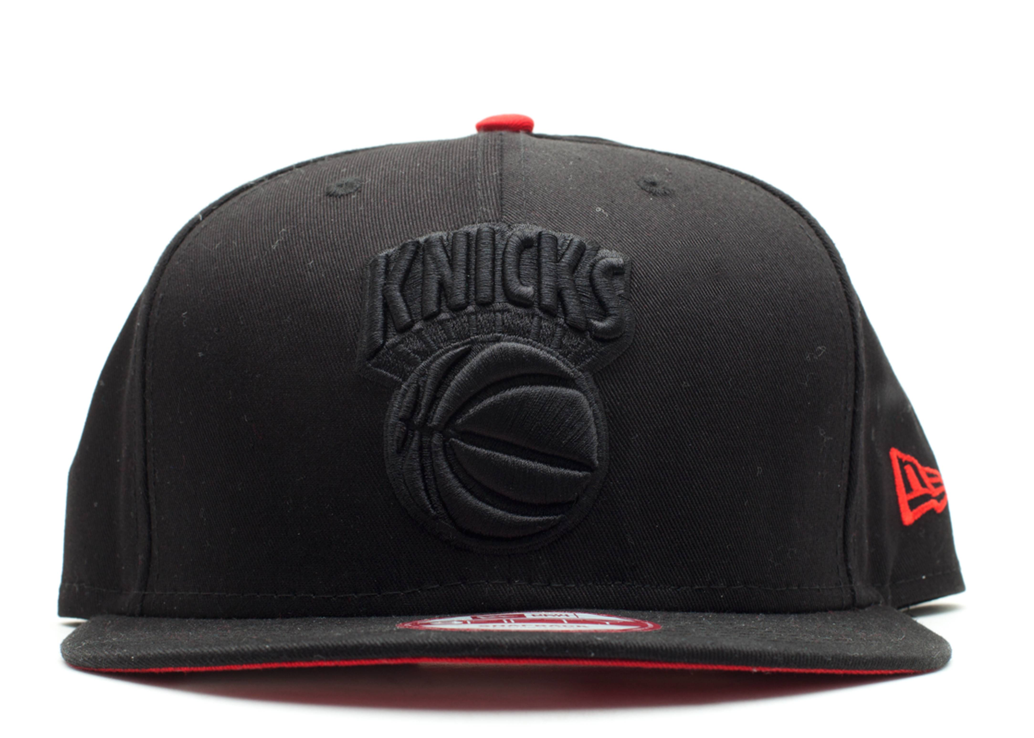"new york knicks snap-back ""tonal"""