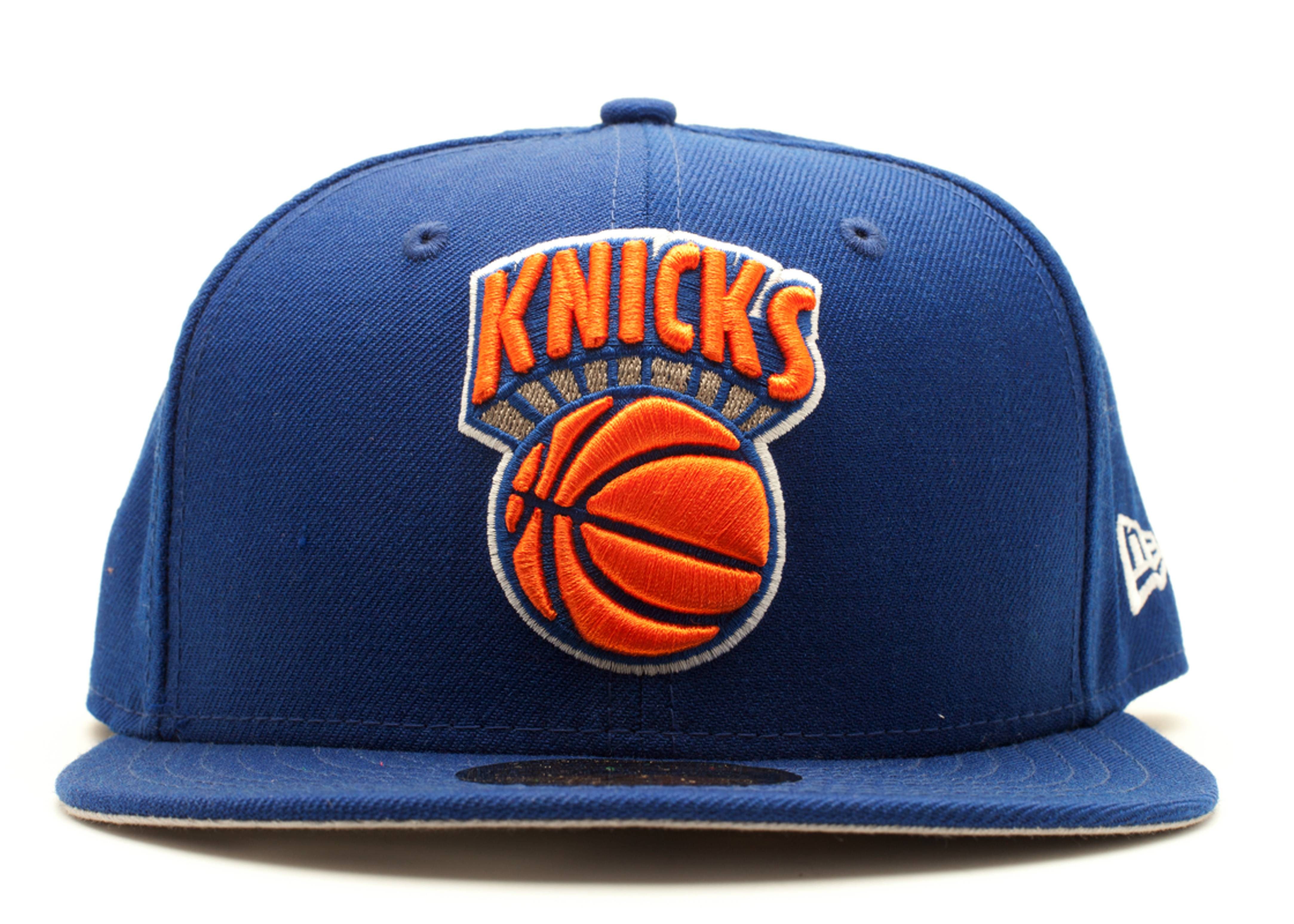 new york knicks fitted