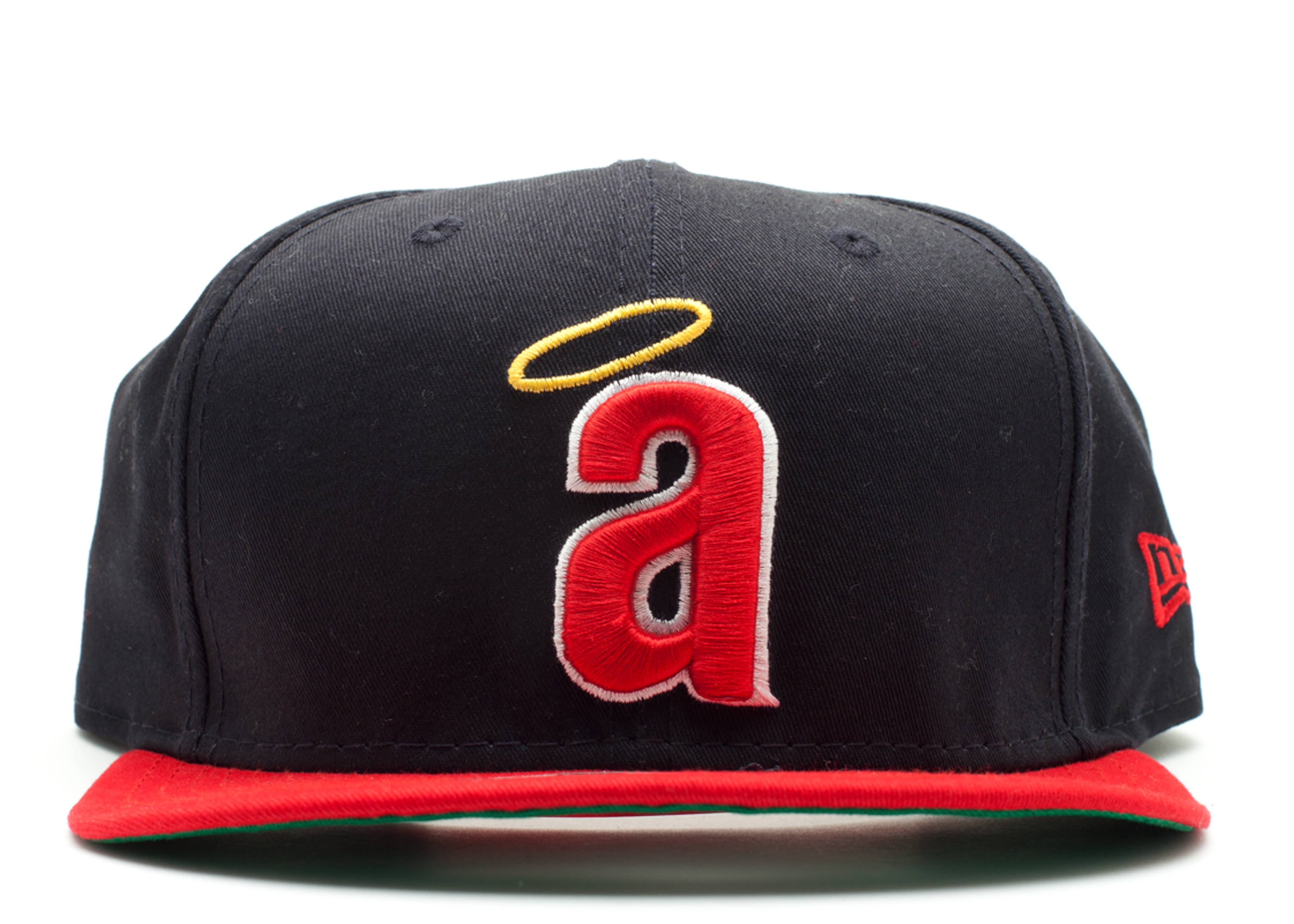 anaheim angels snap-back