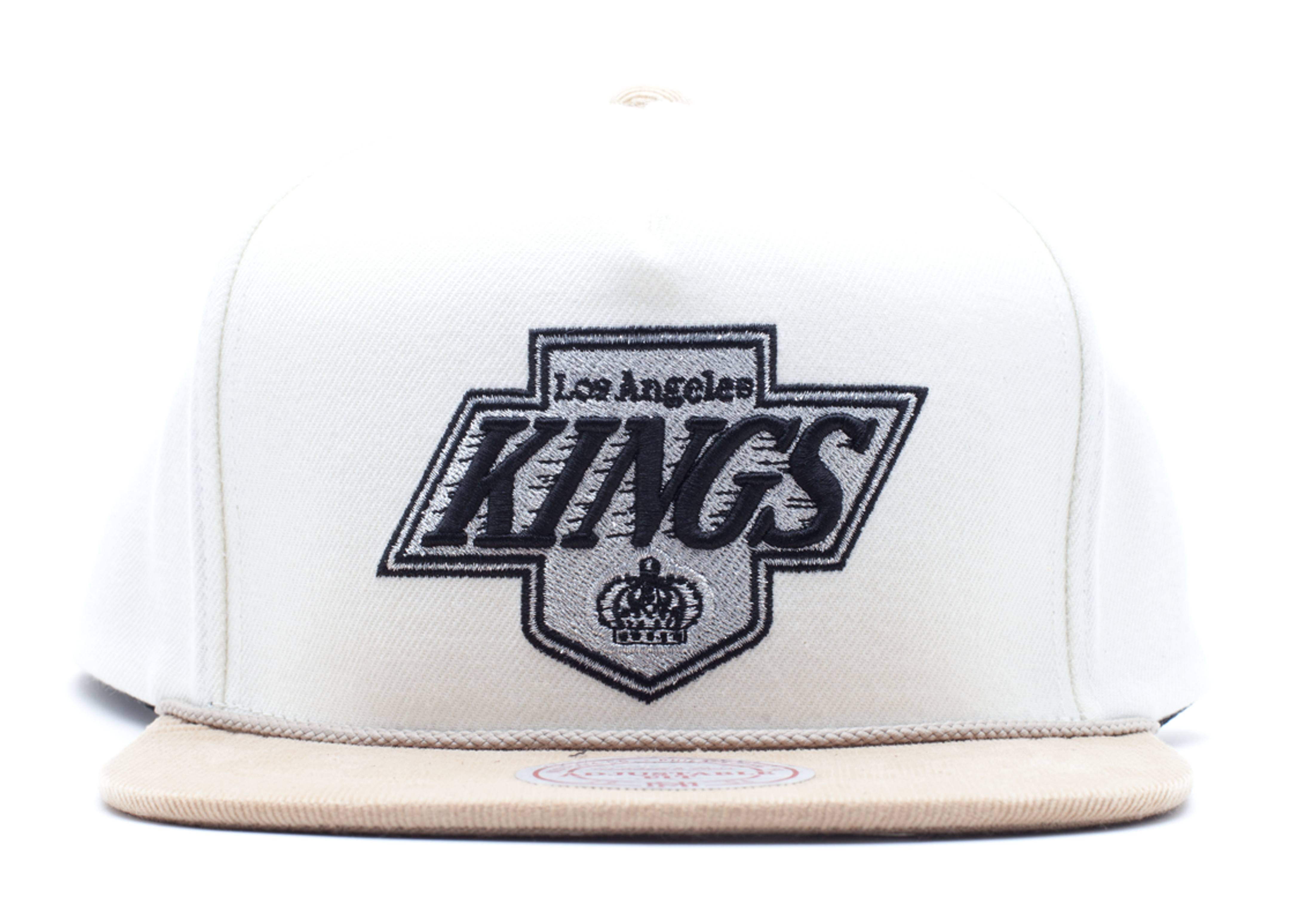 "los angeles kings snap-back ""strap-back"""
