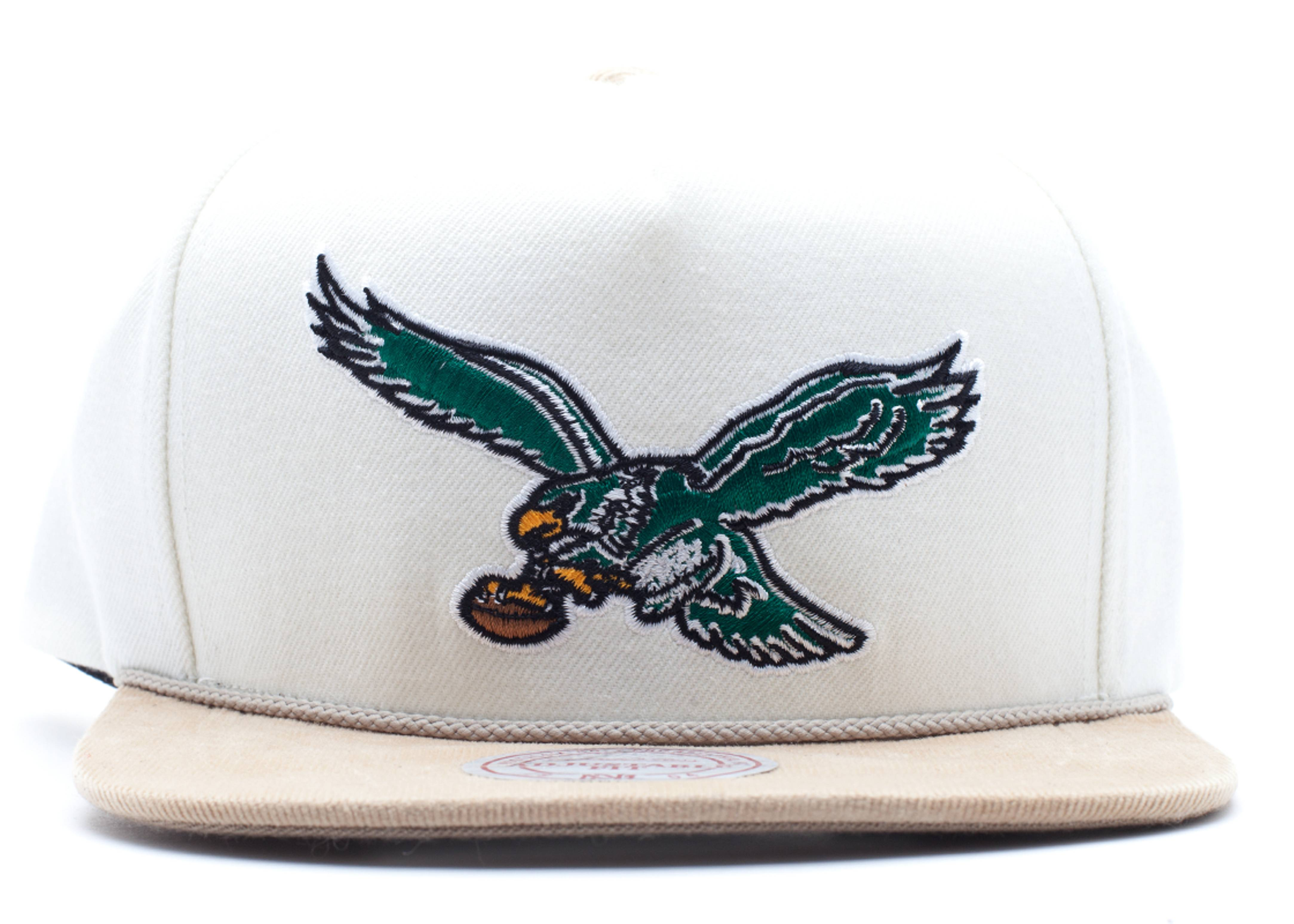 "philadelphia eagles snap-back ""strap-back"""