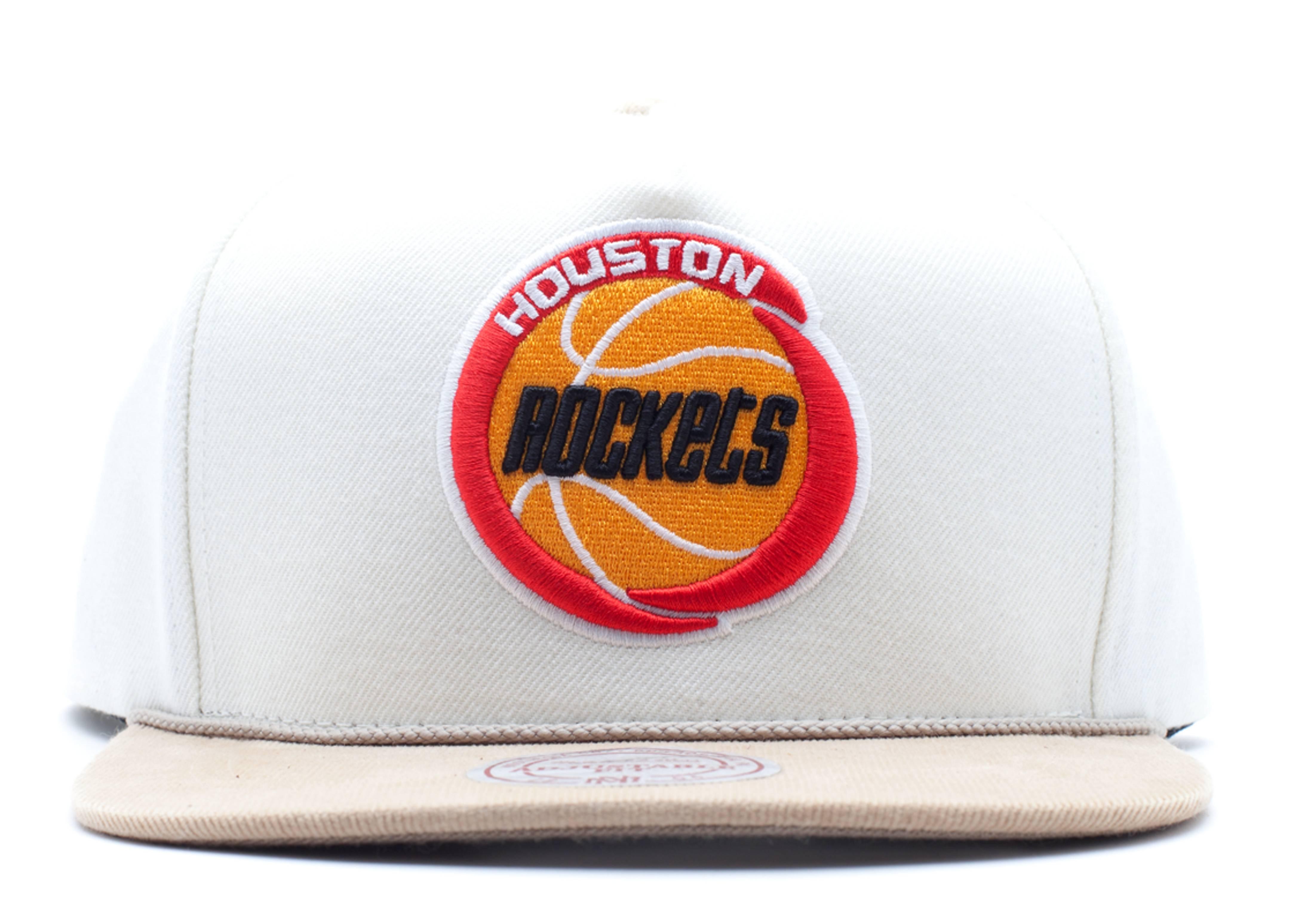 """houston rockets snap-back """"strap-back"""""""