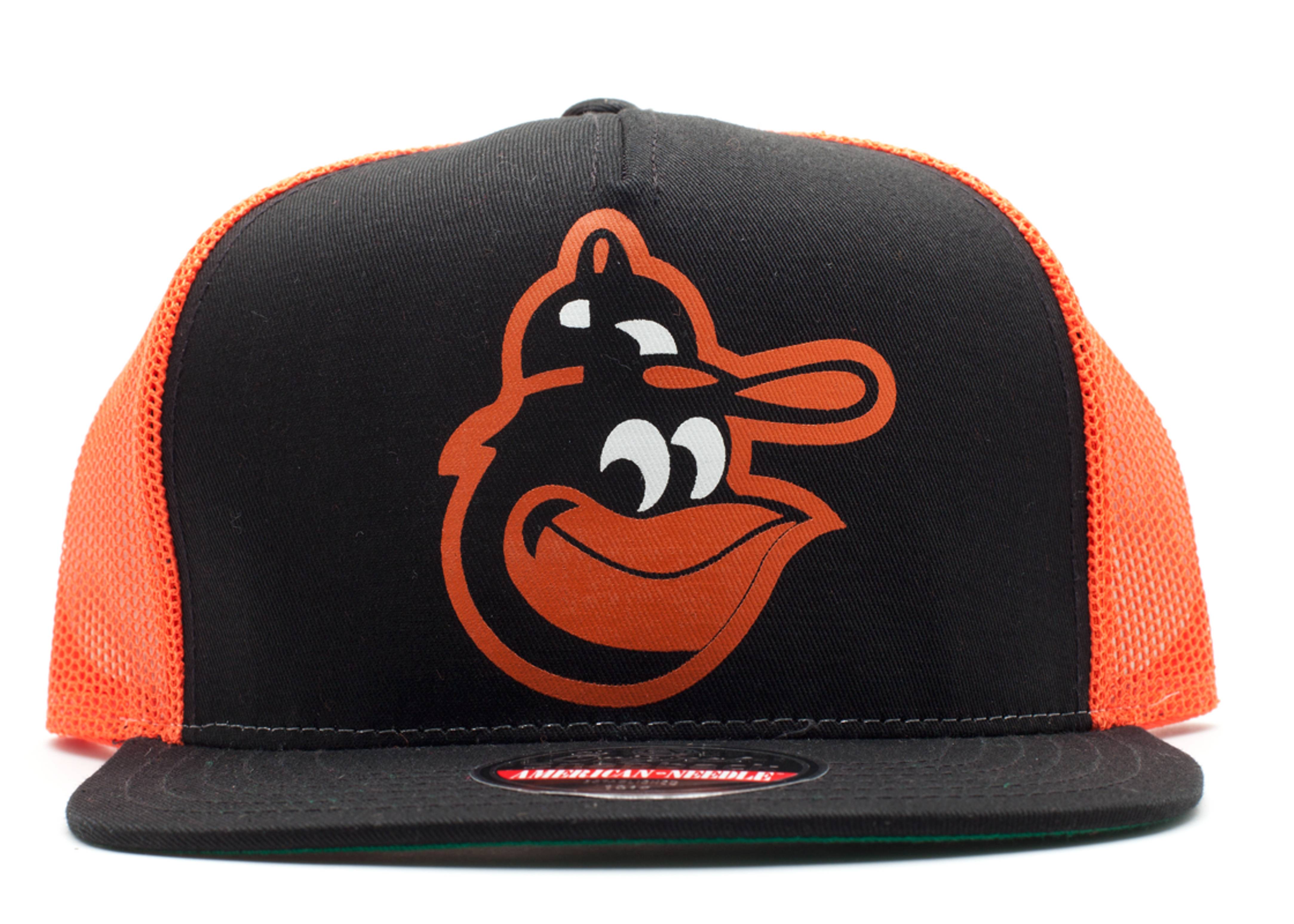 baltimore orioles snap-back