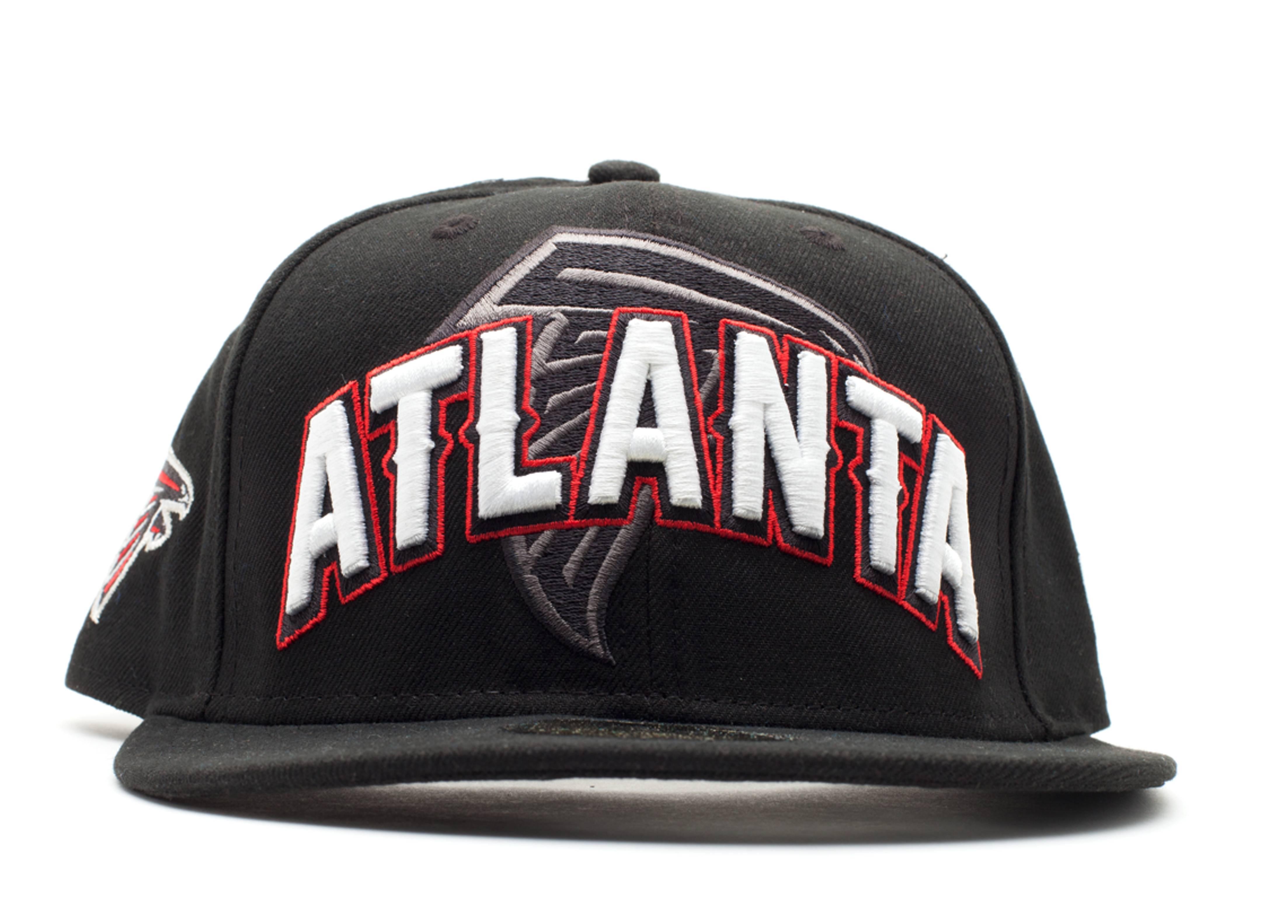 atlanta hawks fitted