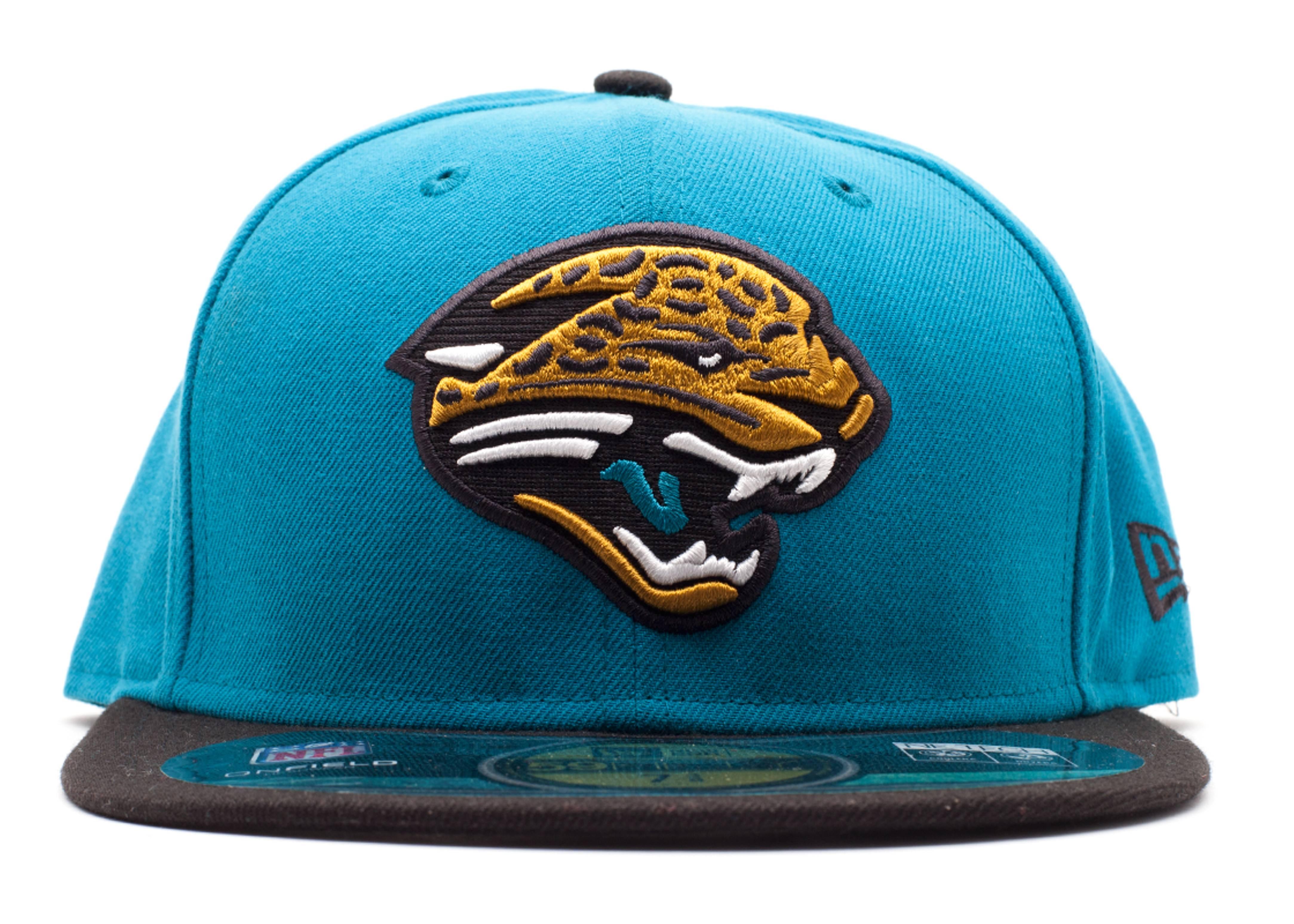 jacksonville jaguars fitted