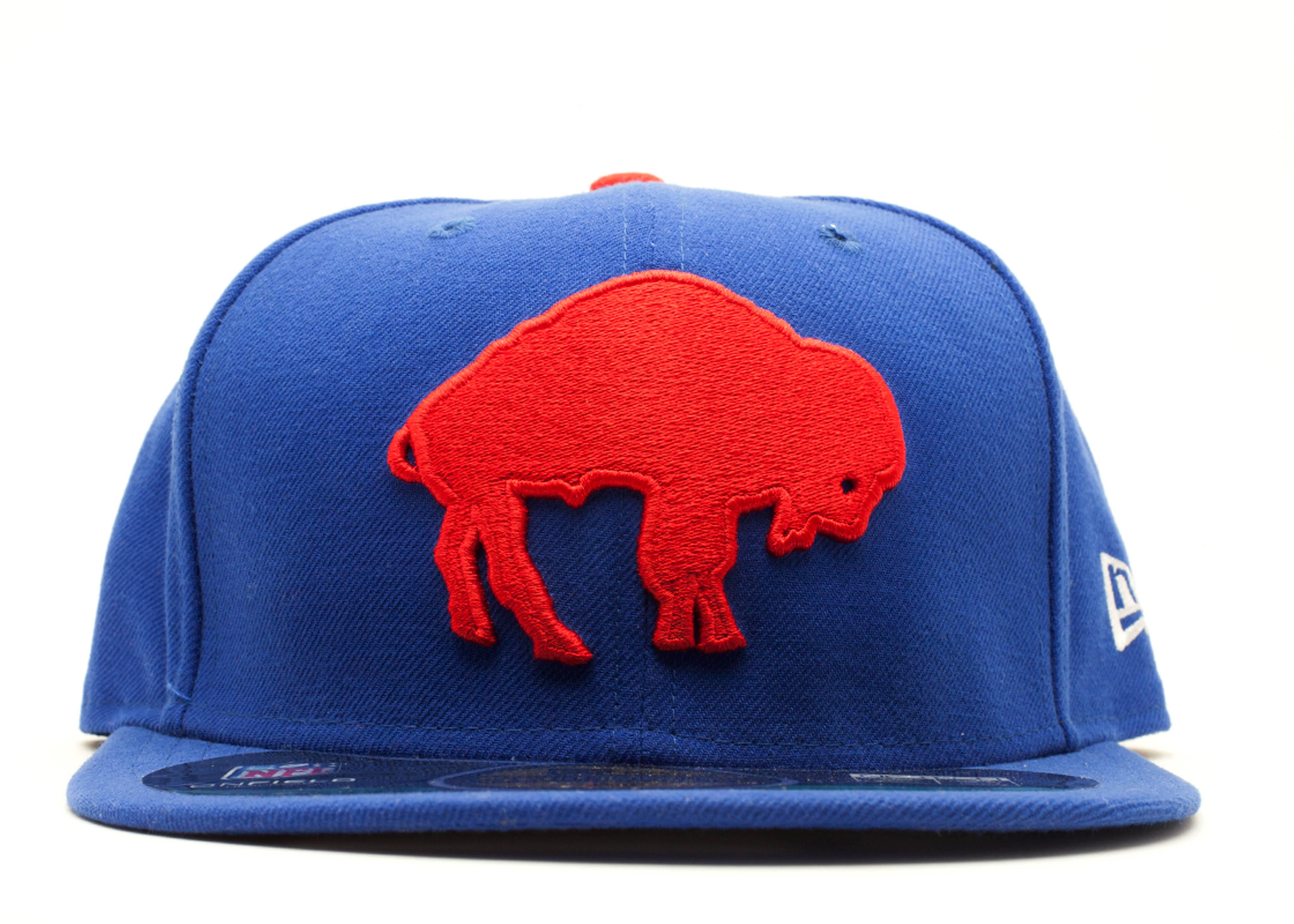 buffalo bills fitted