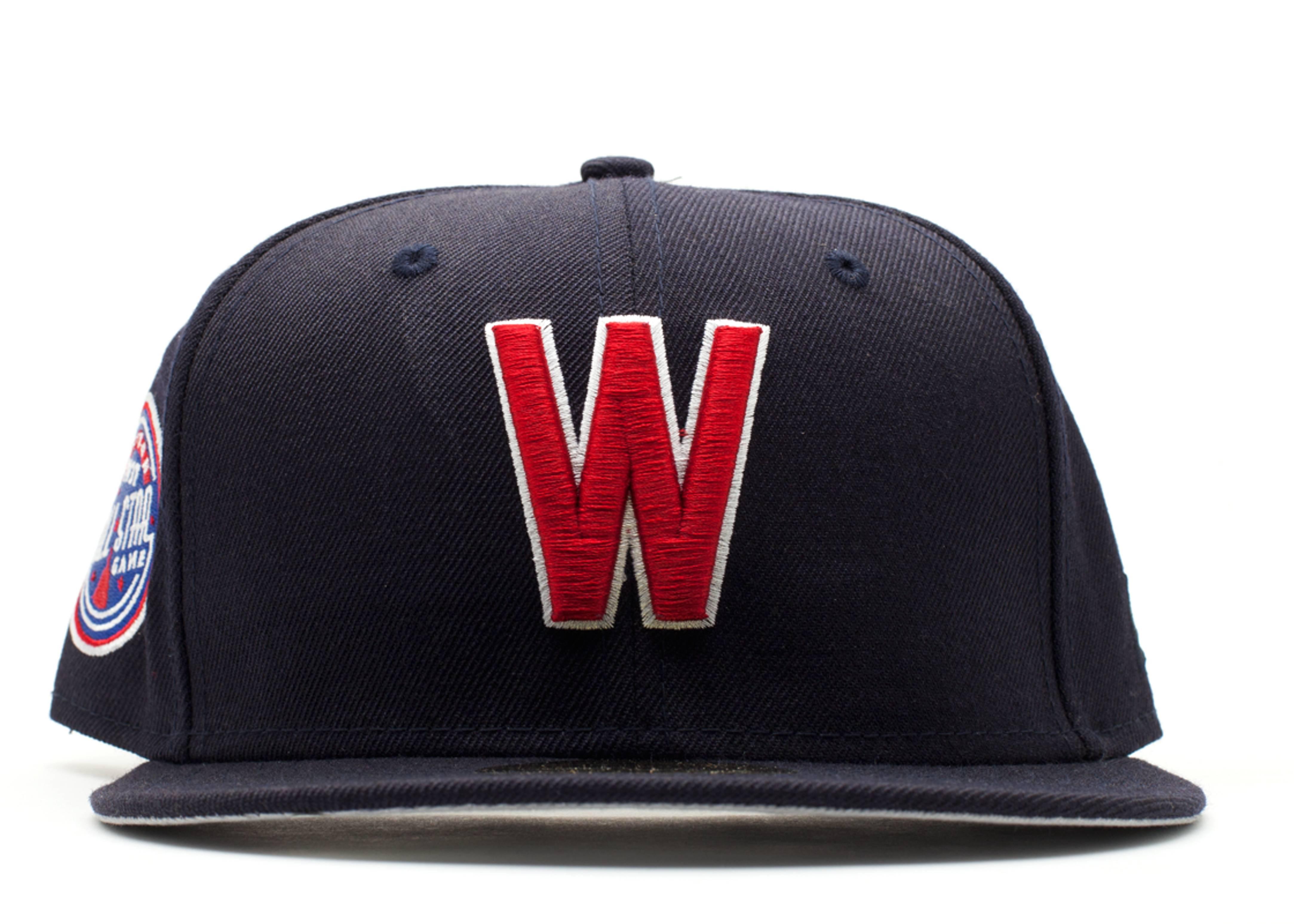 "washington senators fitted ""1937 all-star game"""