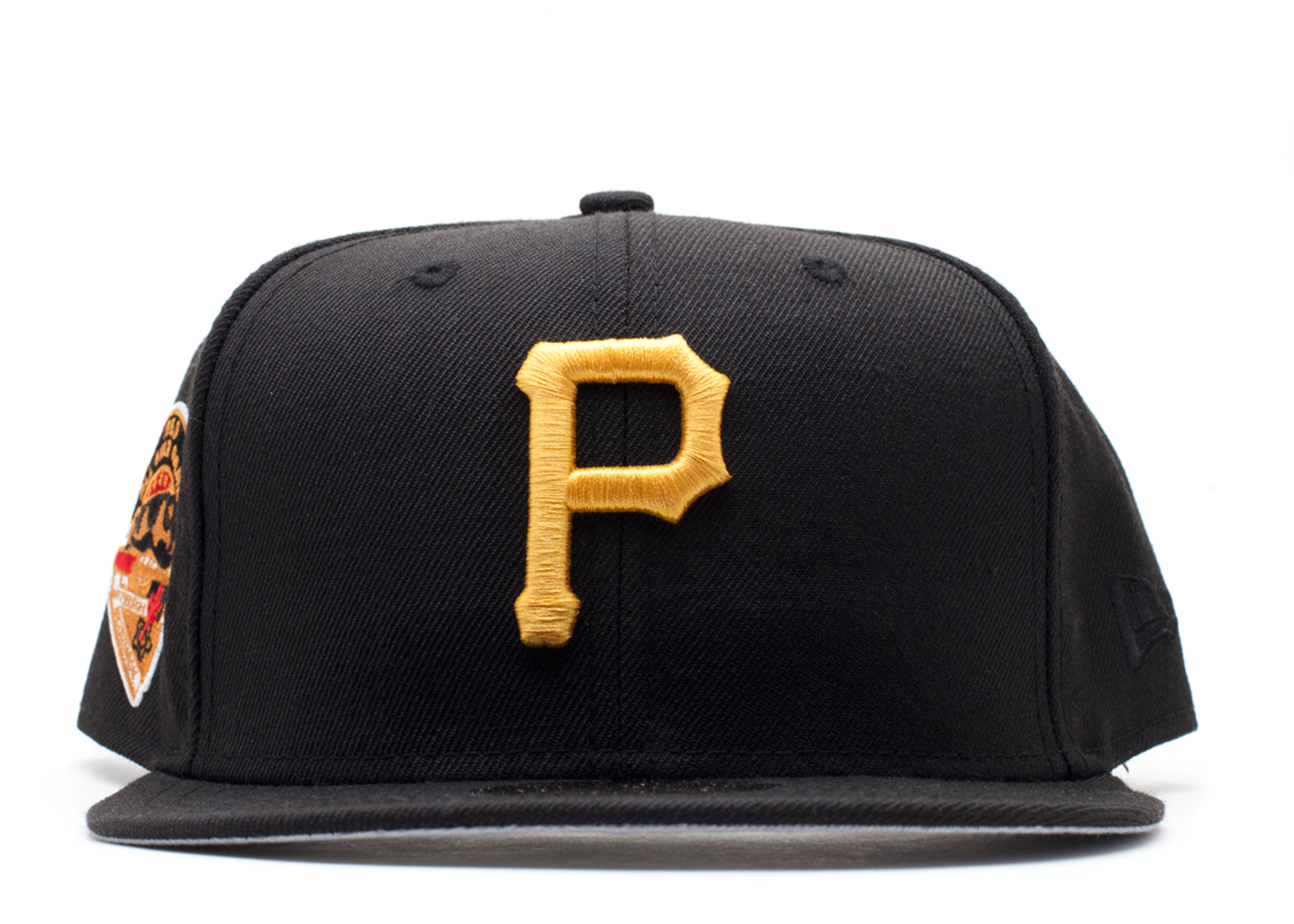 """pittsburgh pirates fitted """"1959 all-star game"""""""
