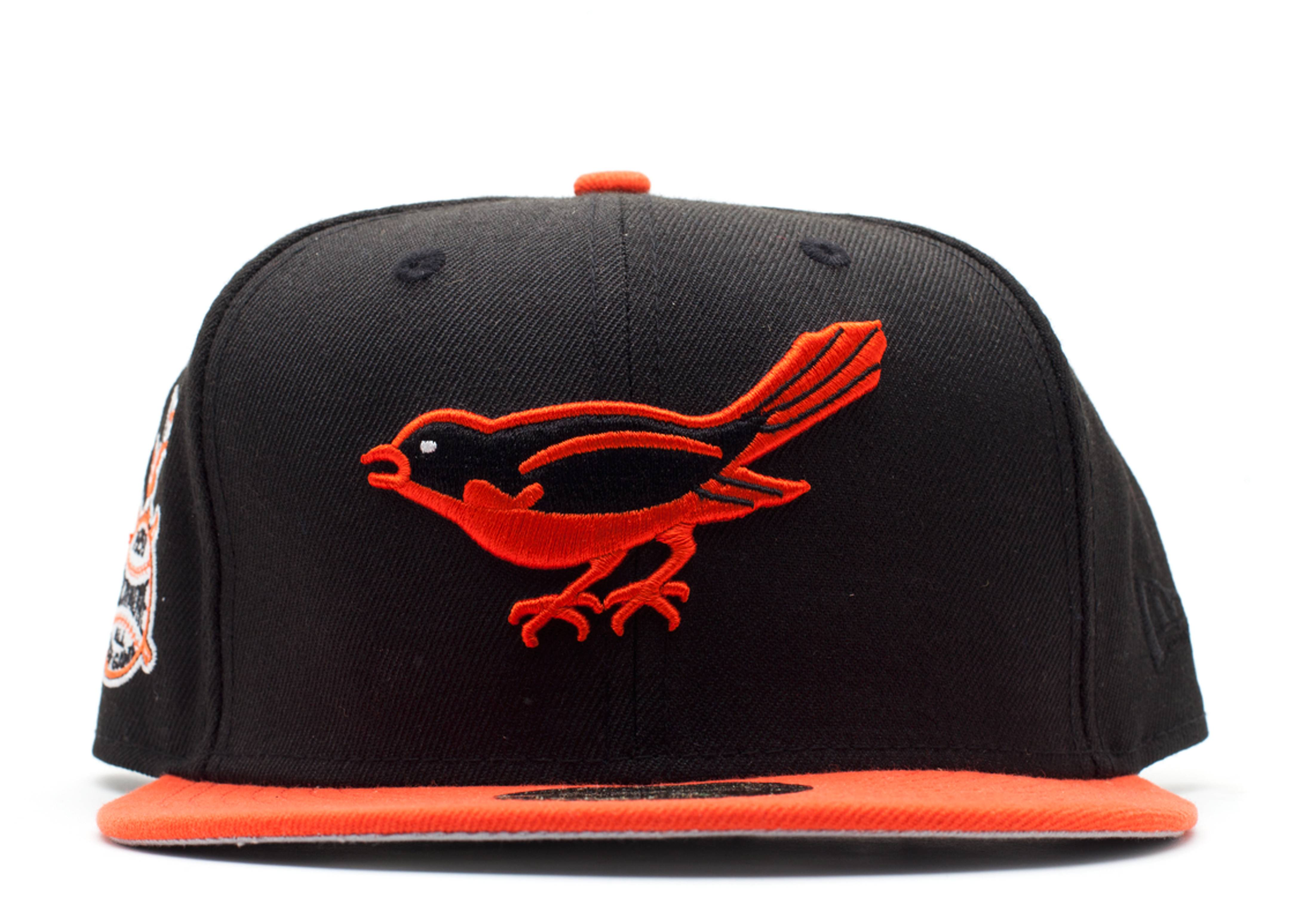 """baltimore orioles fitted """"1958 all-star game"""""""