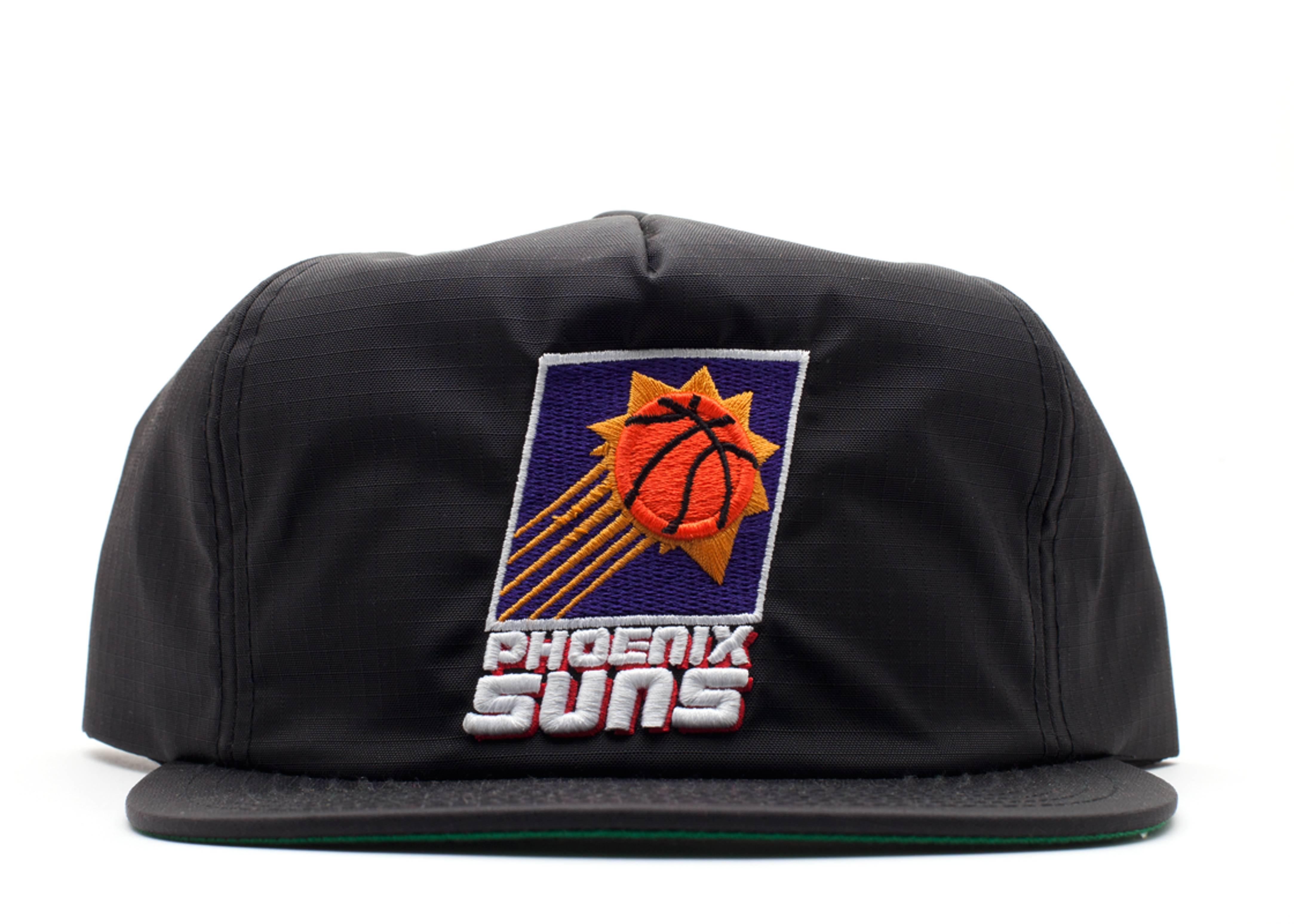 "phoenix suns snap-back ""zip-back"""