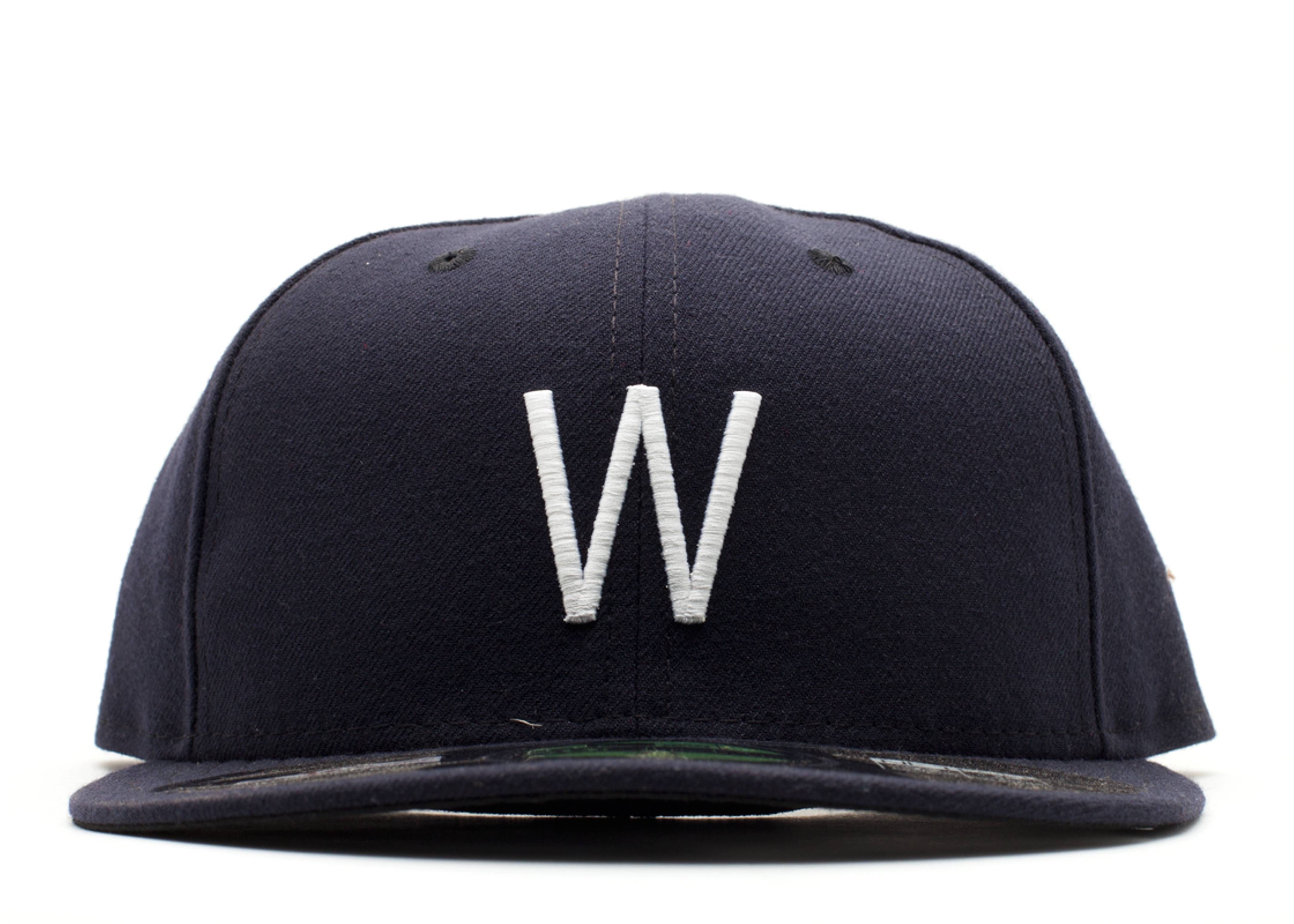 "washington nationals fitted ""1924 gm"""