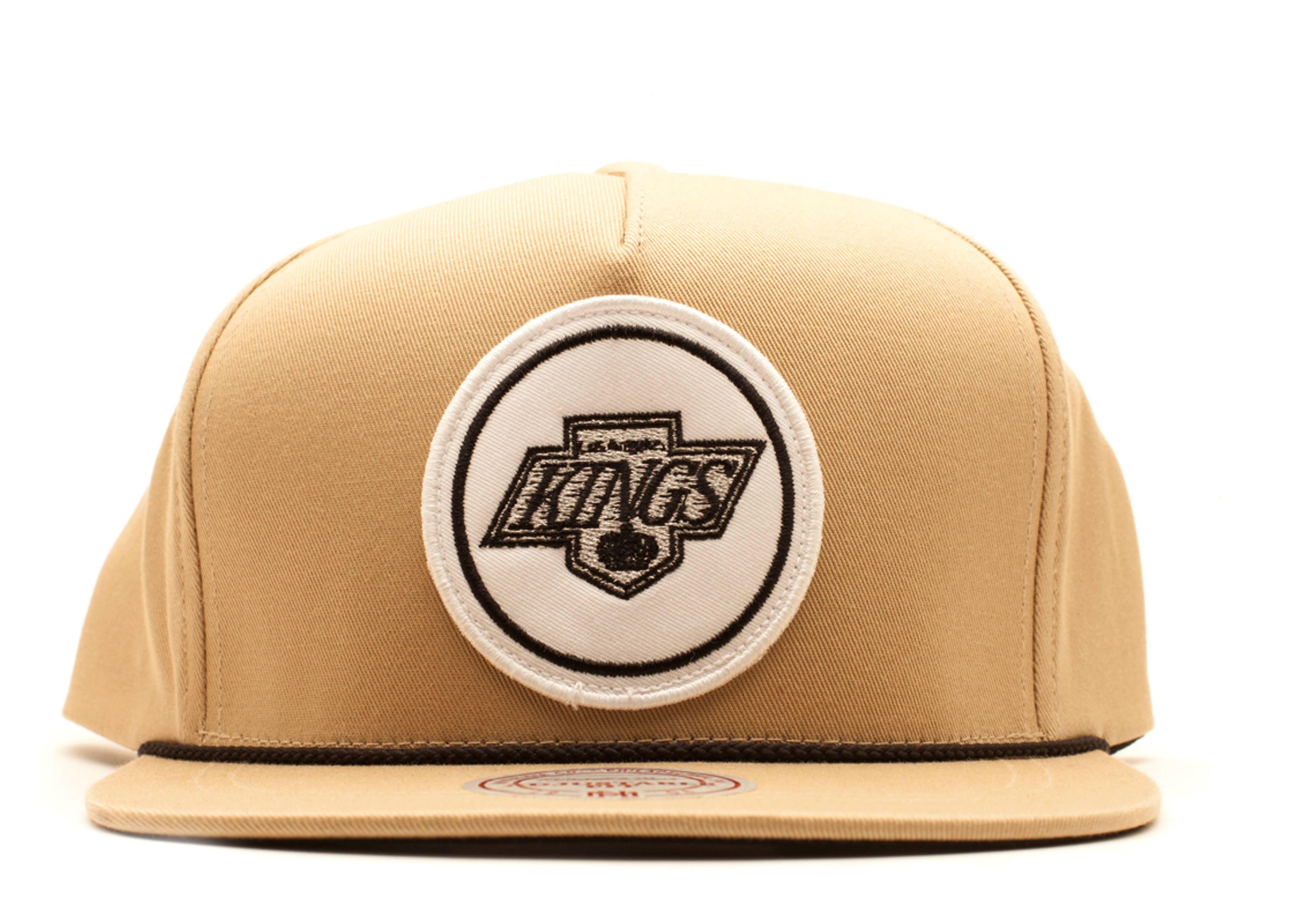 "los angeles kings snap-back ""strap-back"""