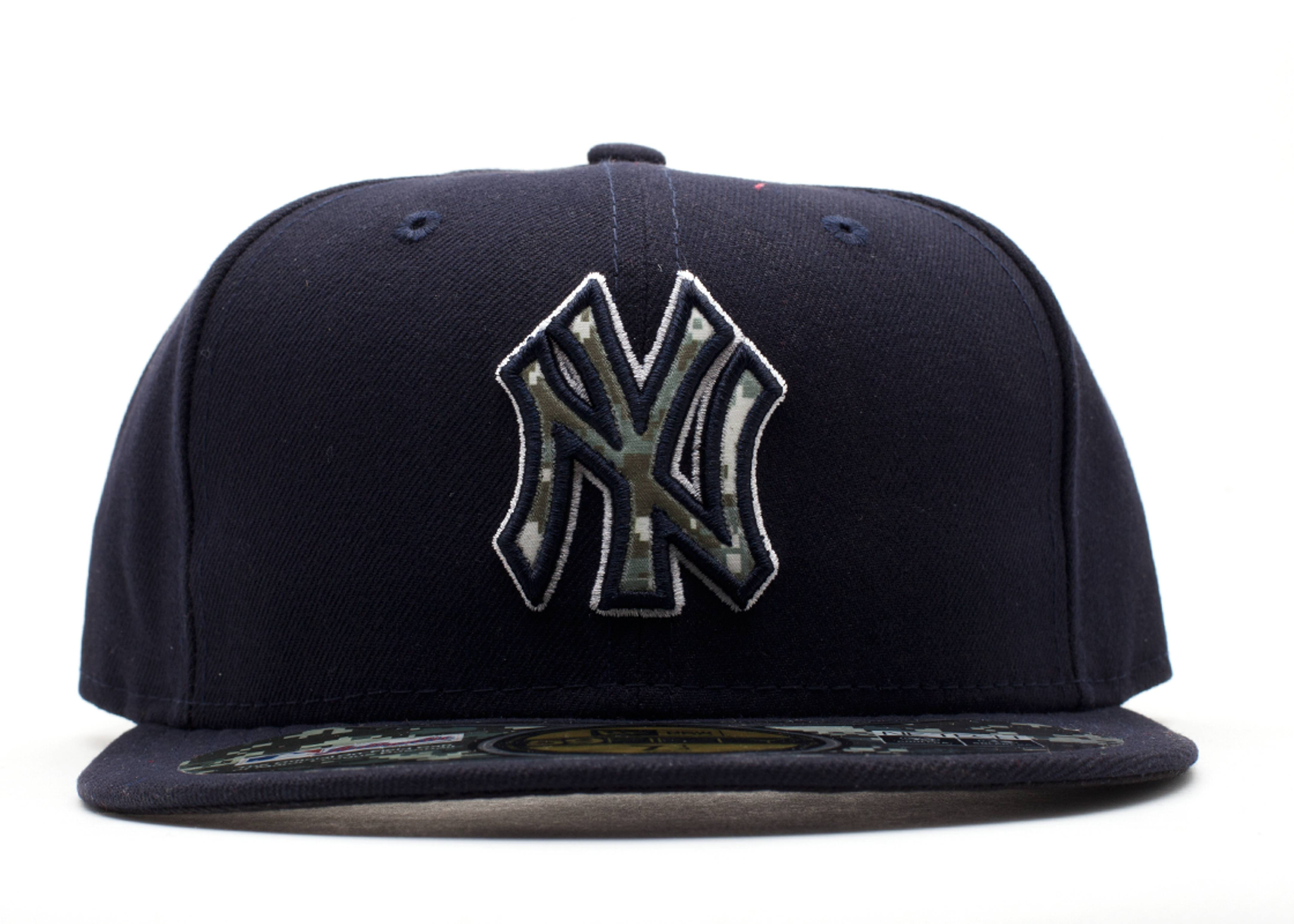 "new york yankees fitted ""stars & stripes"""