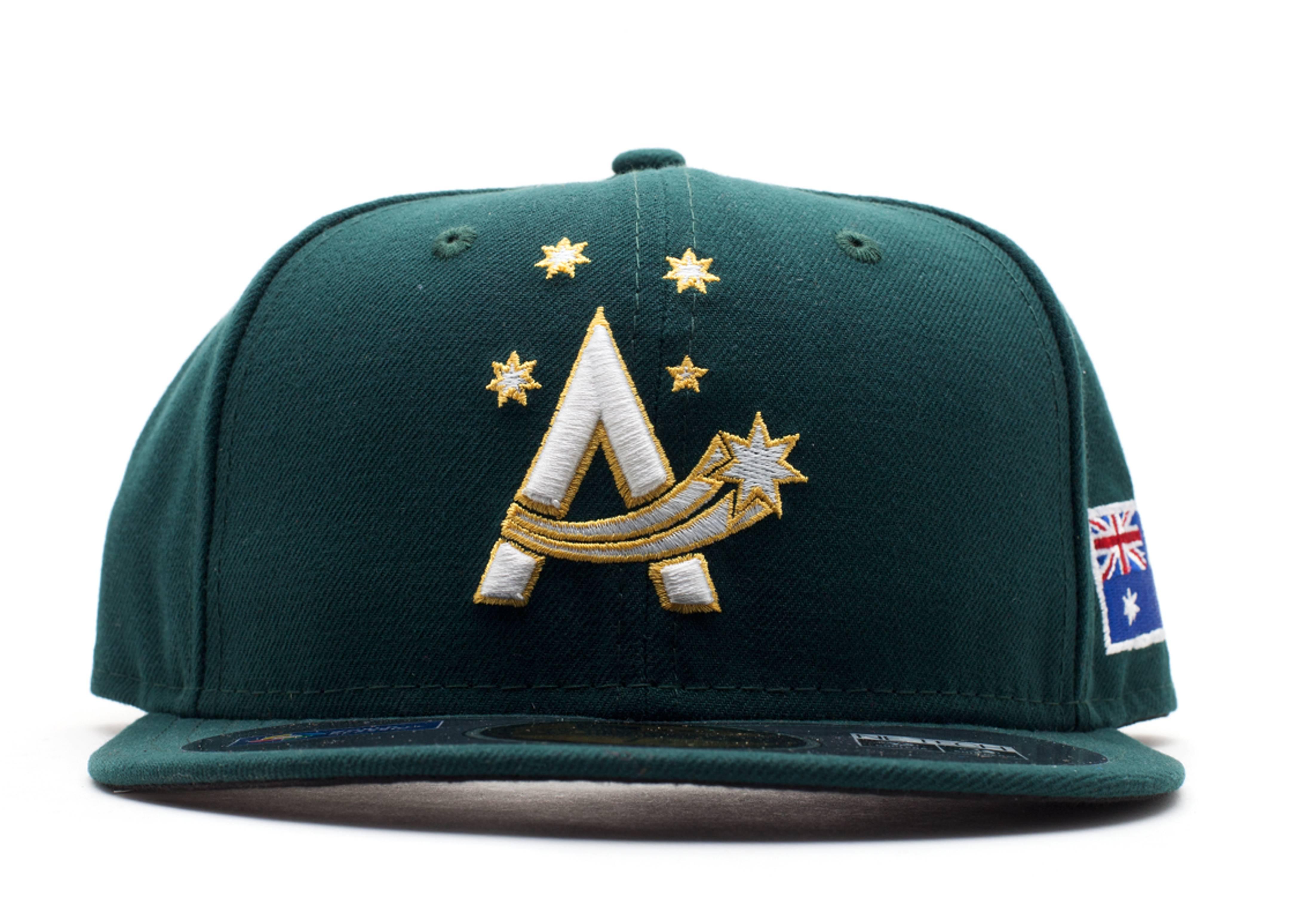 "australia fitted ""world baseball classic"""