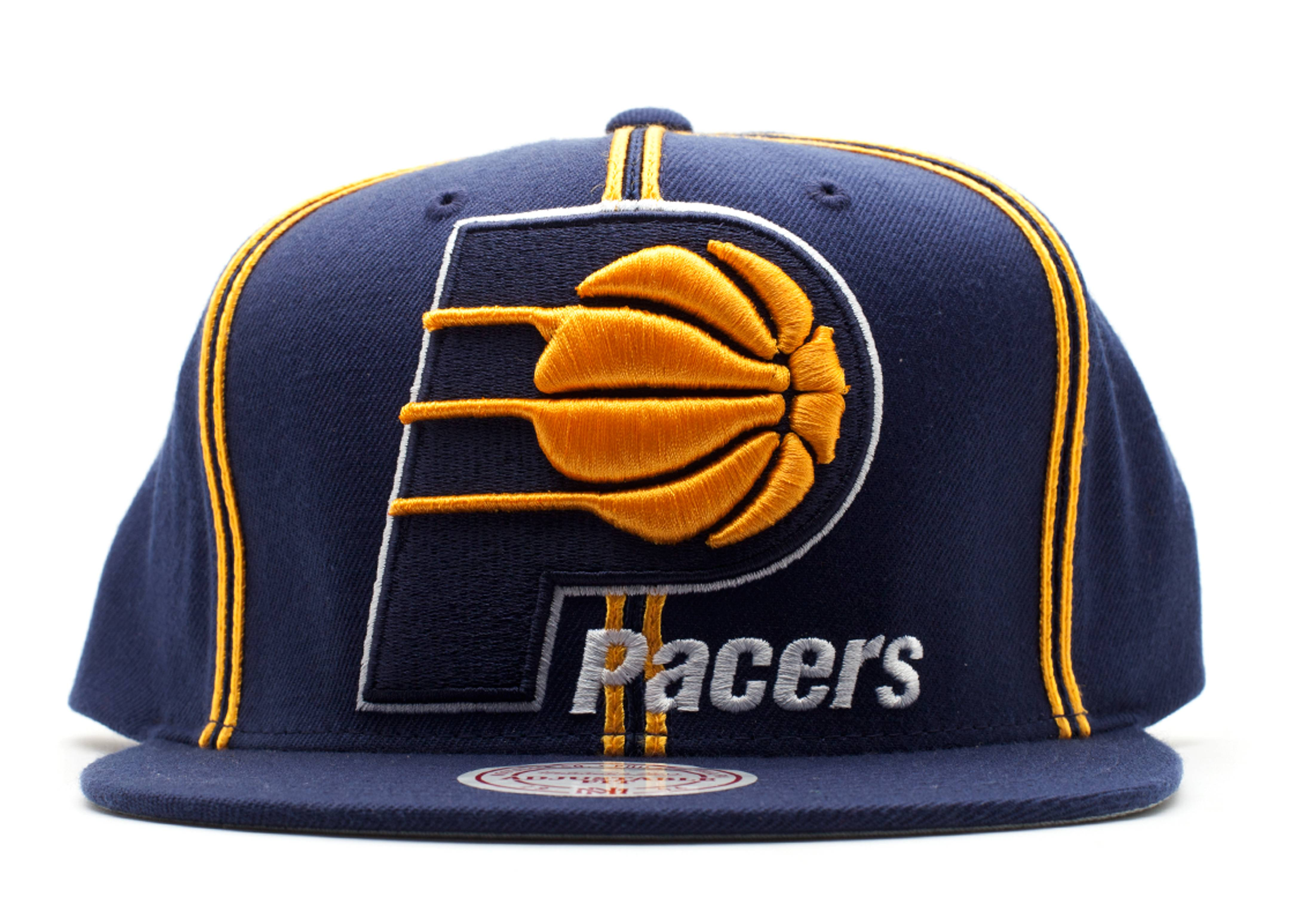 indiana pacers snap-back