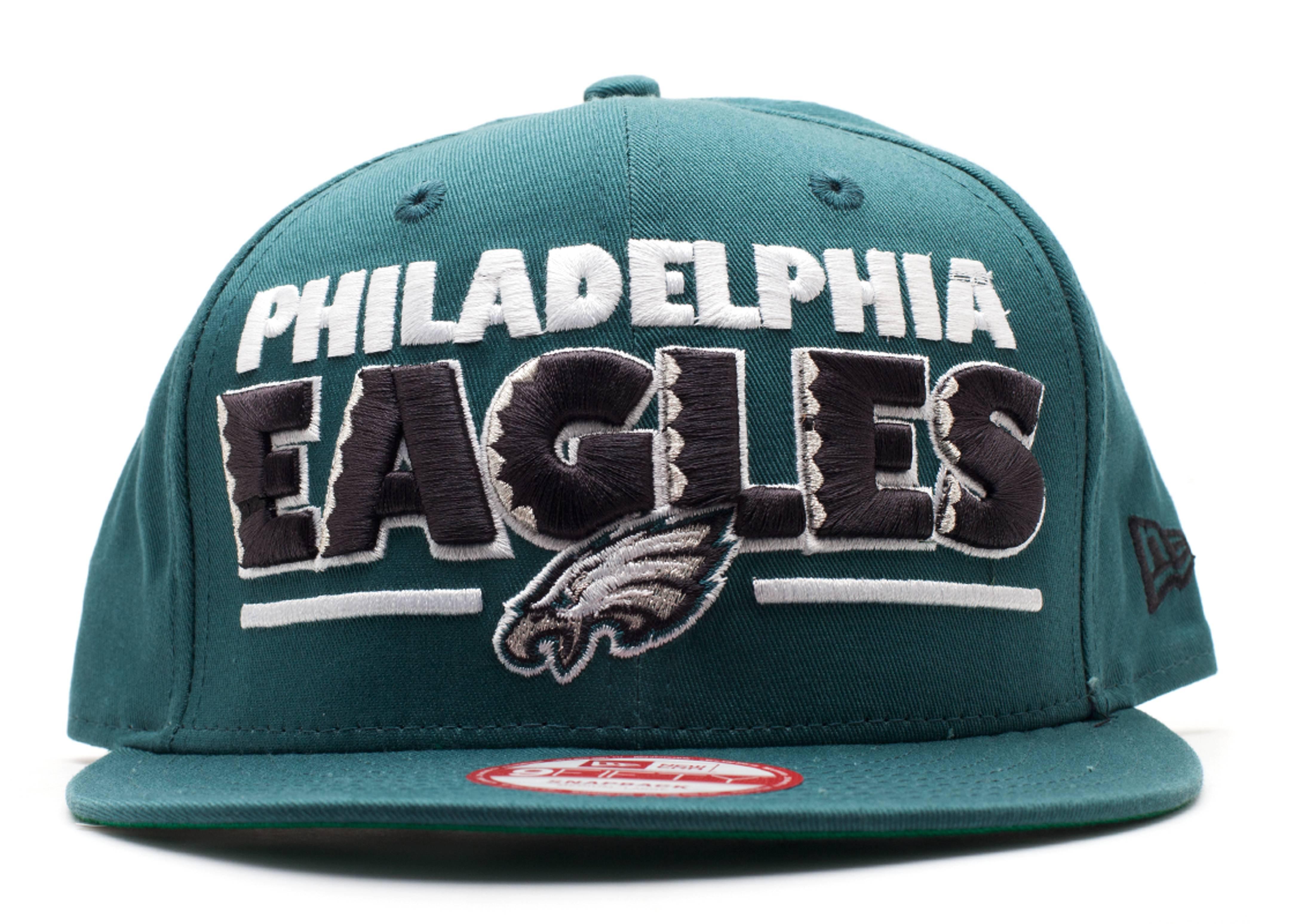 philadelphia eagels snap-back