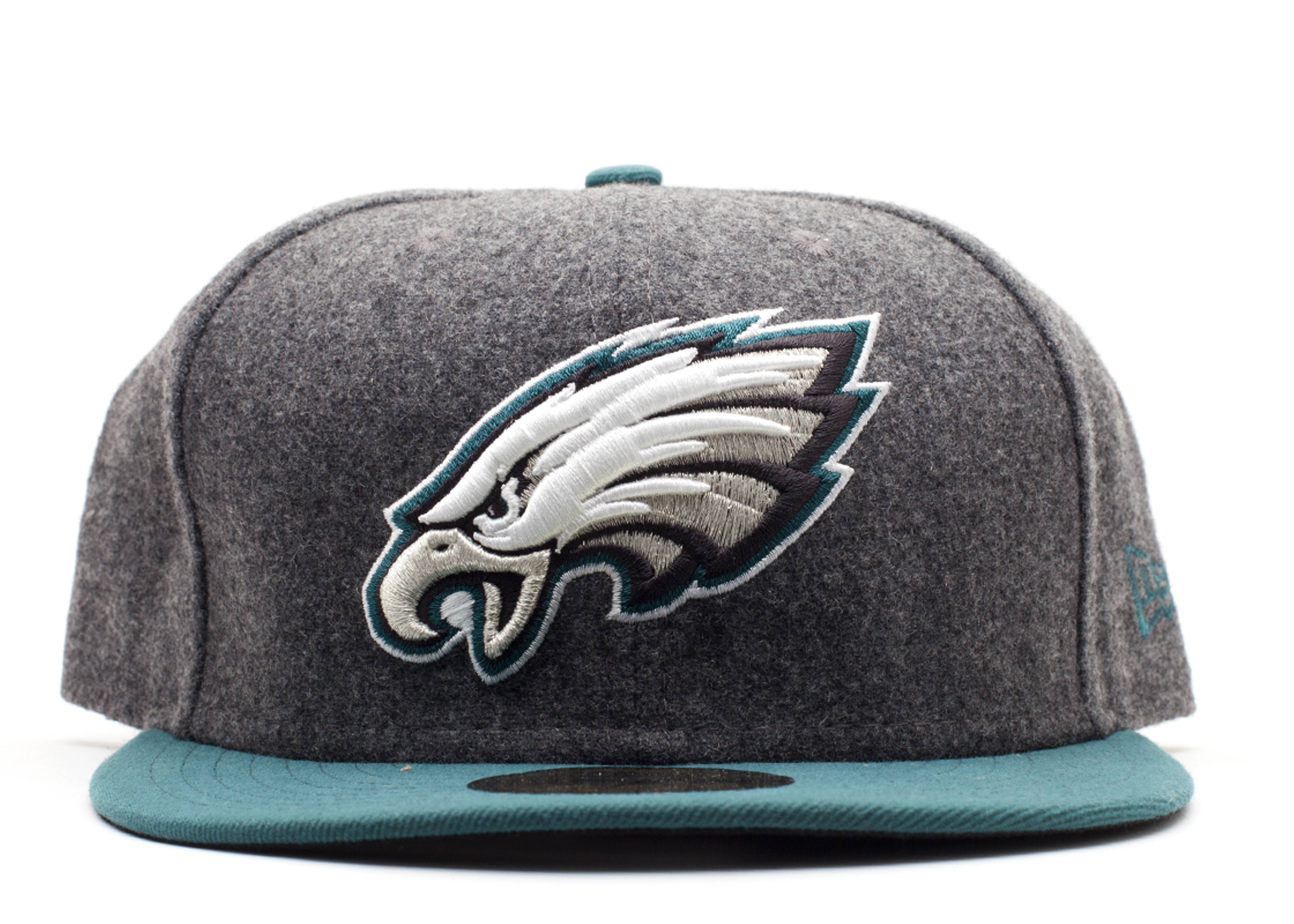 philadelphia eagles fitted