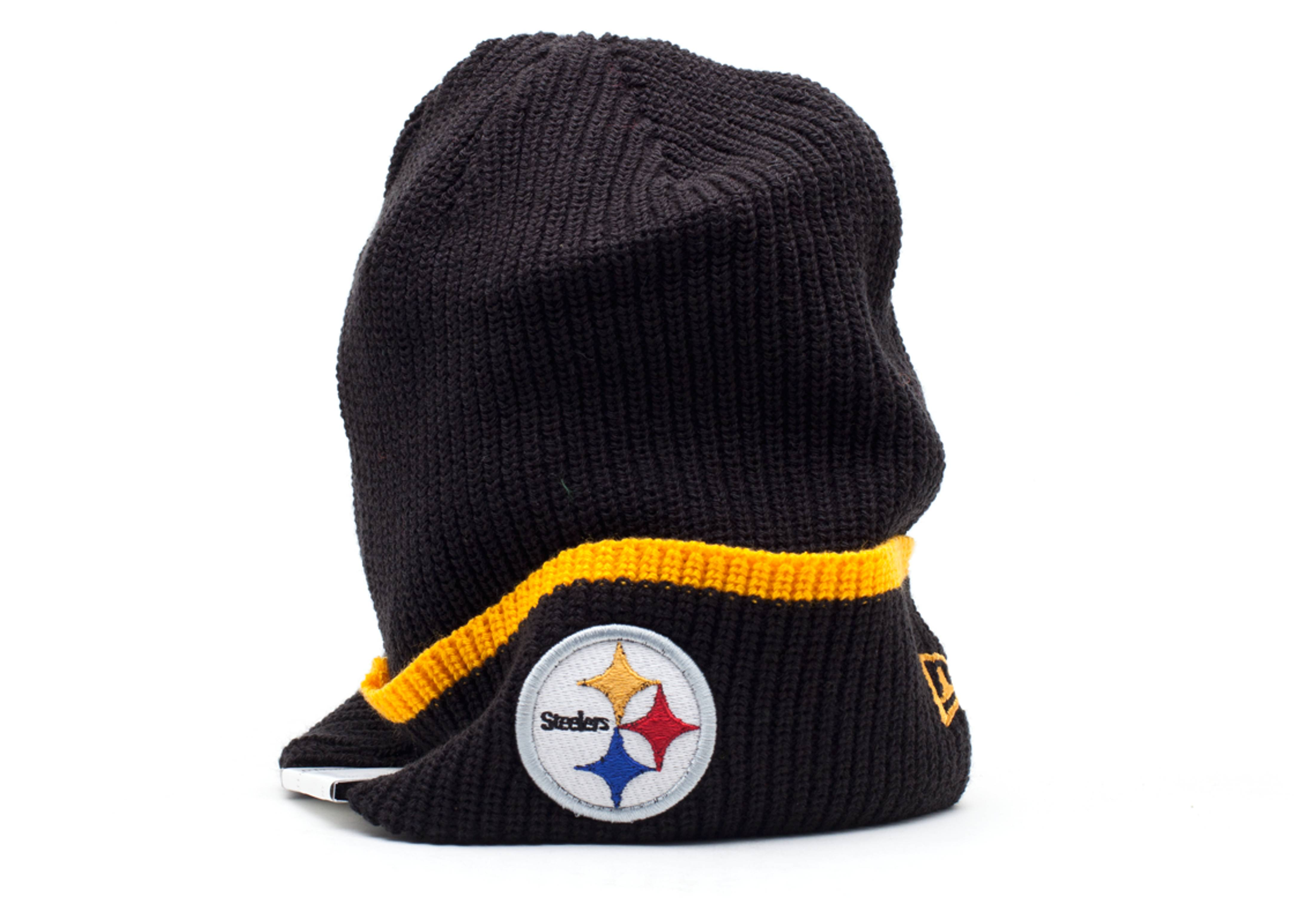 pittsburgh steelers beanie