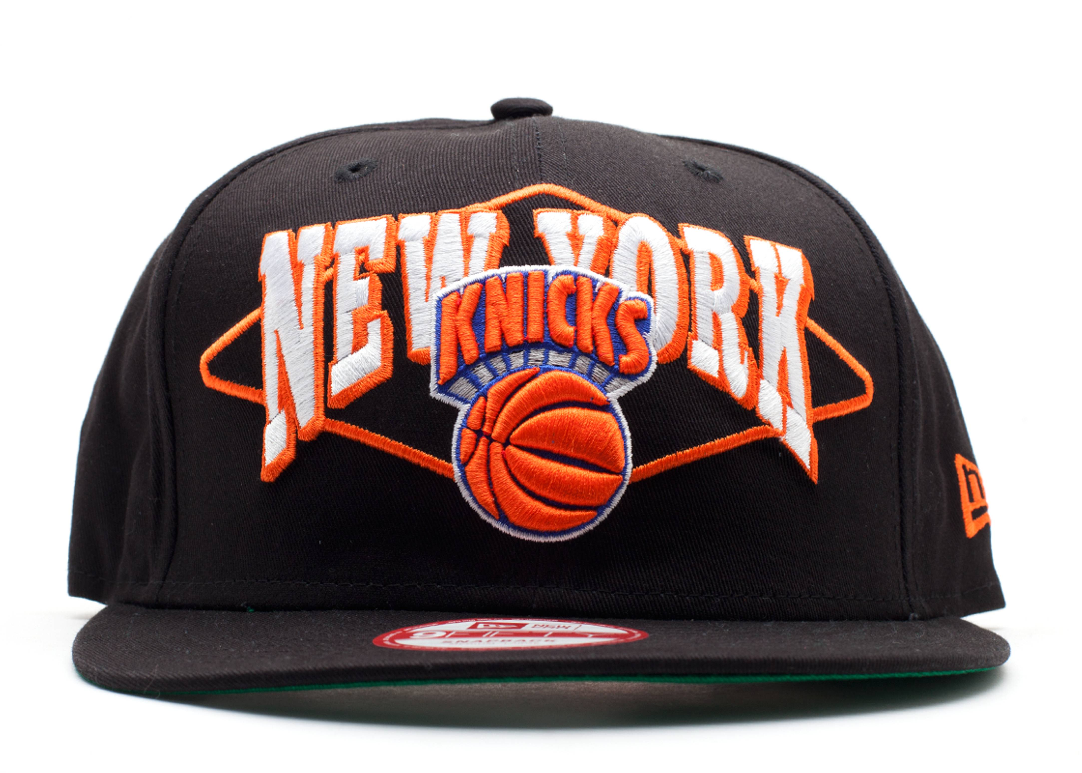 new york knicks snap-back
