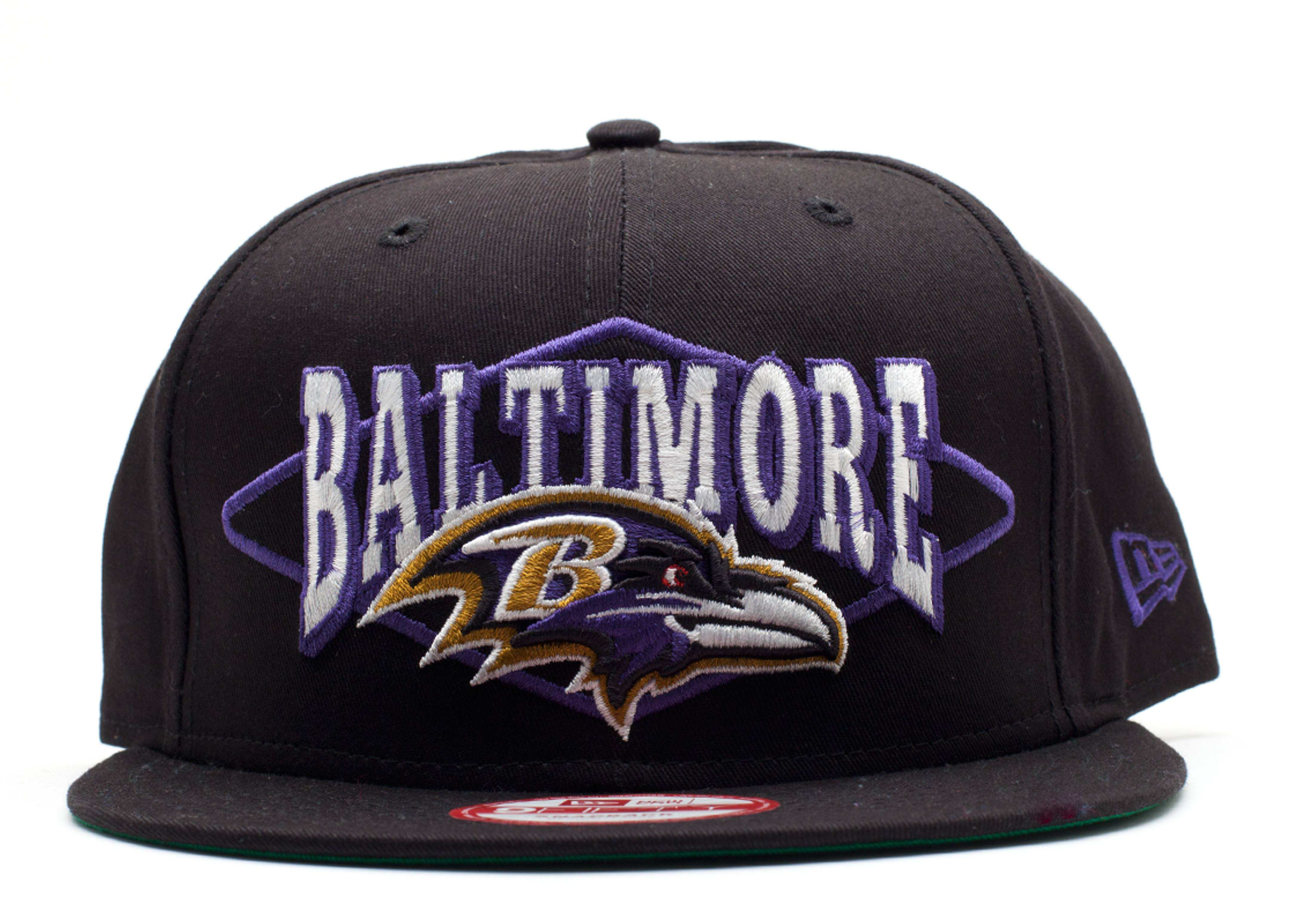baltimore ravens snap-back