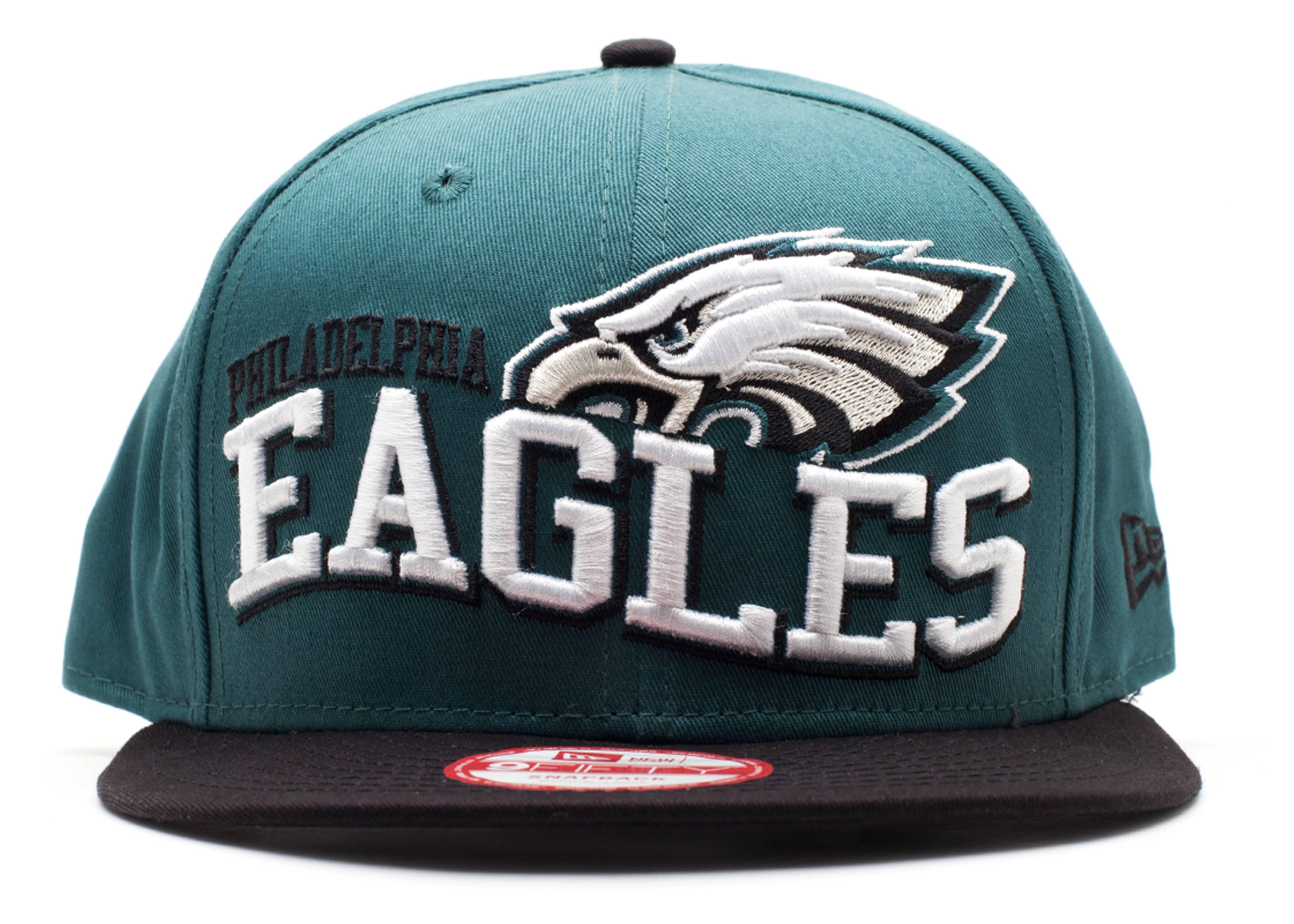 philadelphia eagles snap-back