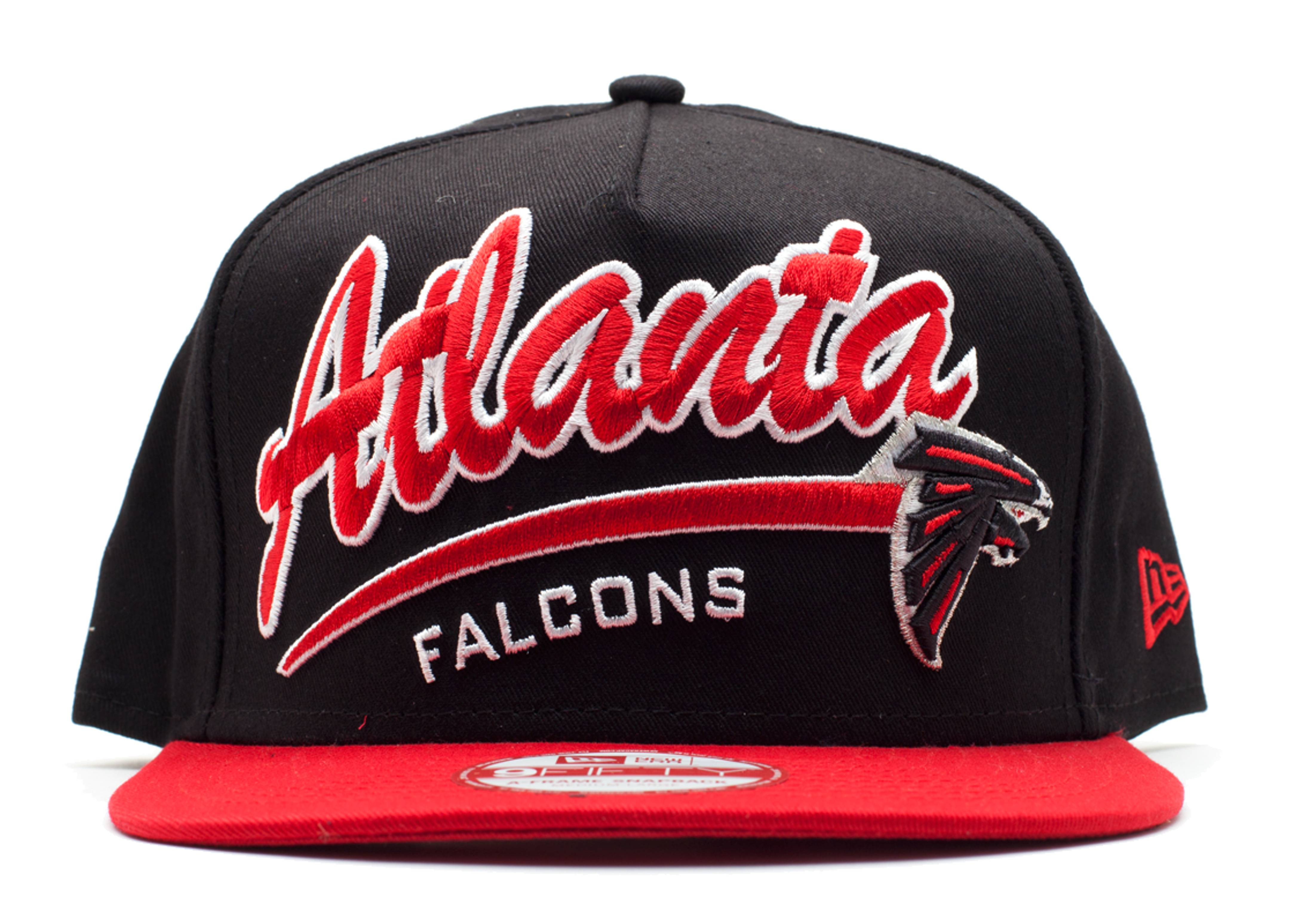 atlanta falcons snap-back