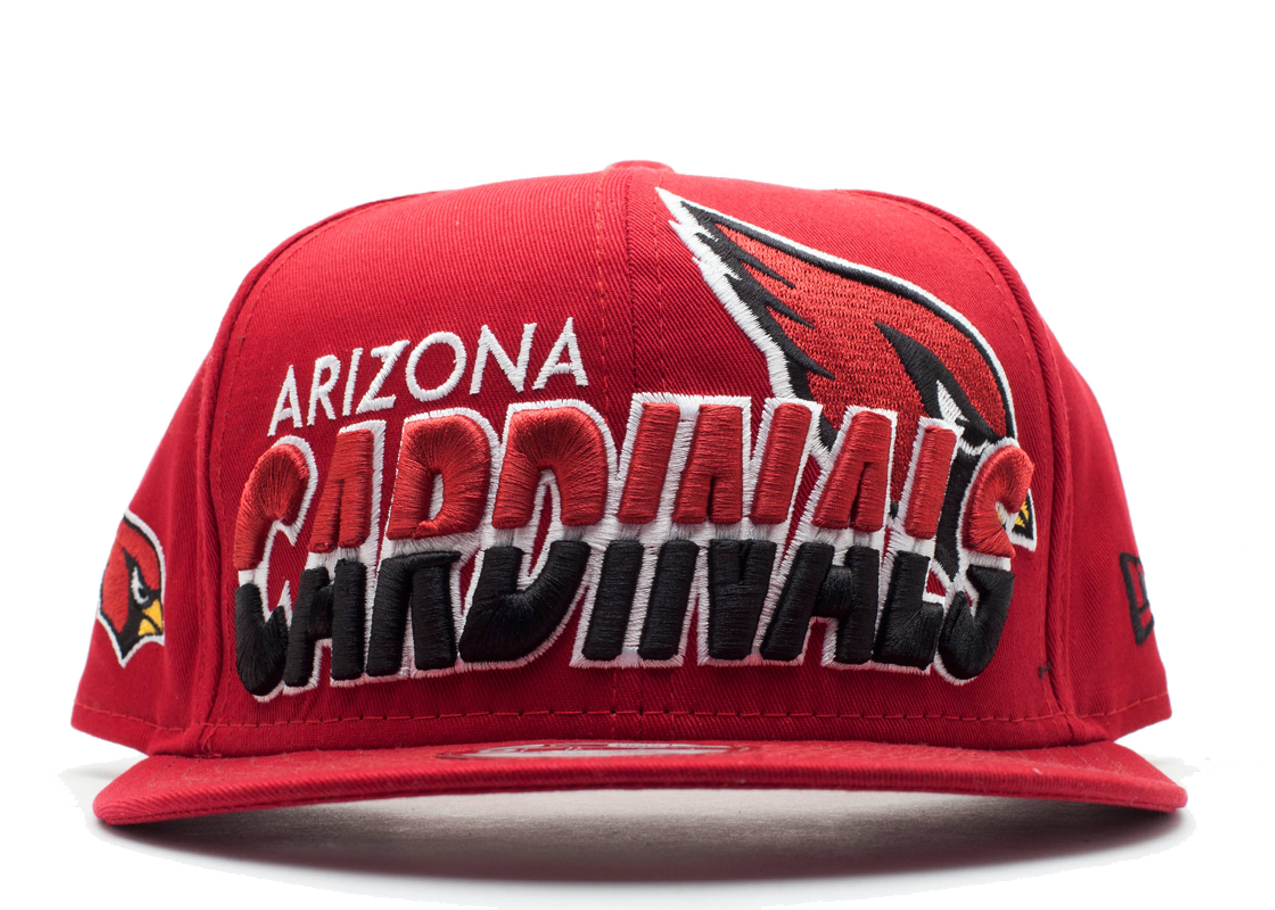 arizona cardinals snap-back